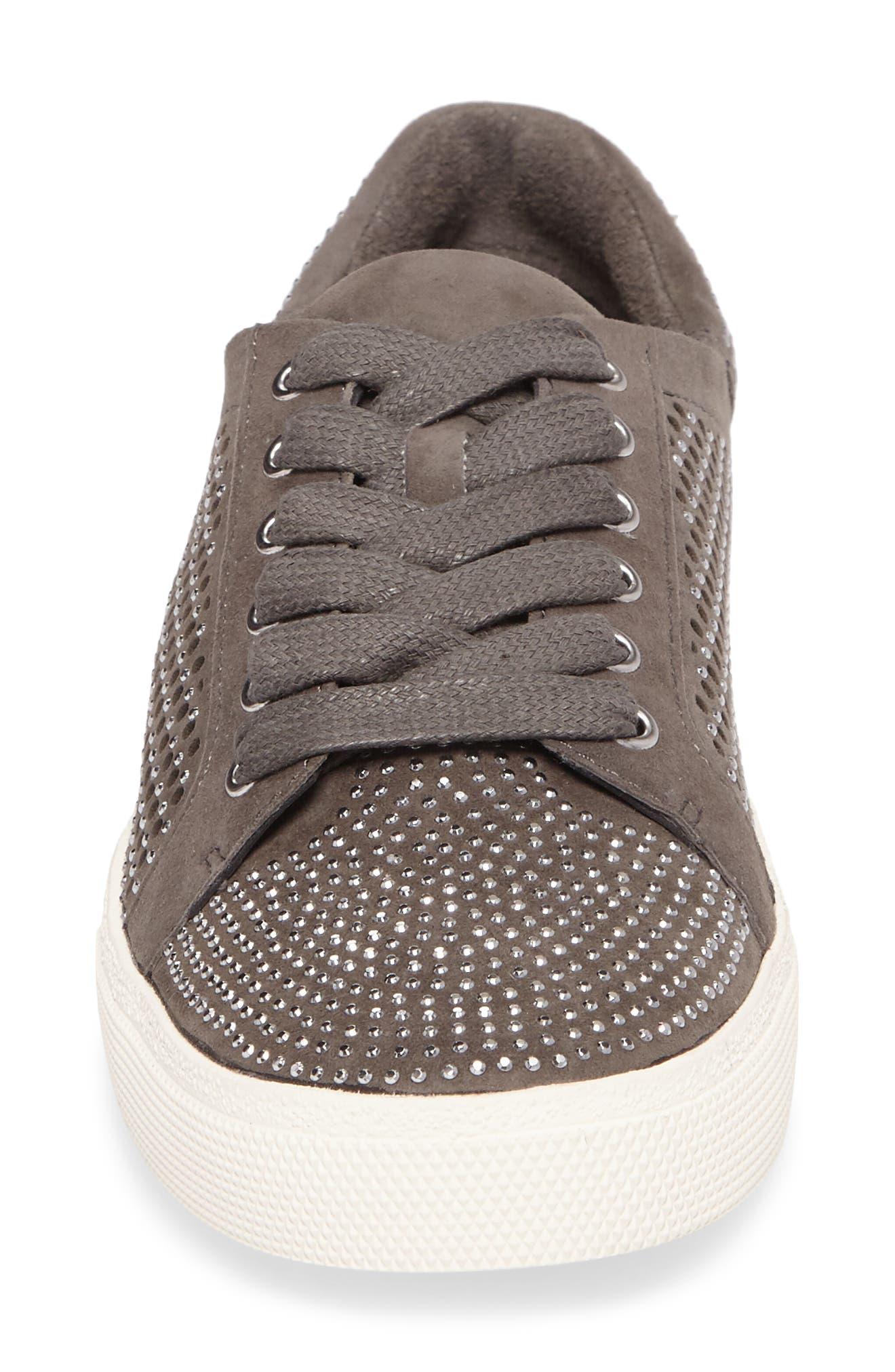 Alternate Image 4  - Vince Camuto Chenta Sneaker (Women)