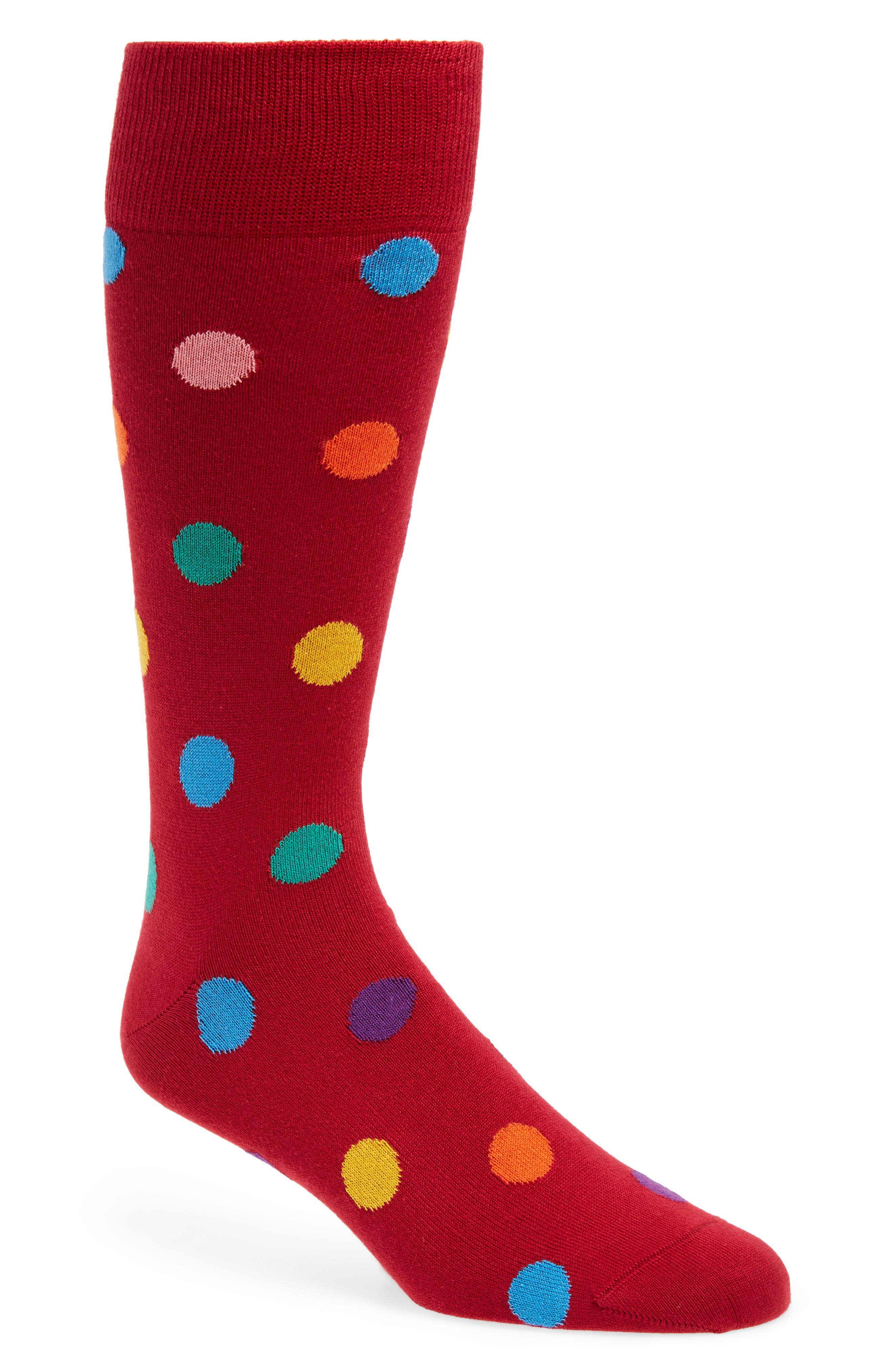 Paul Smith Teacup Dot Socks