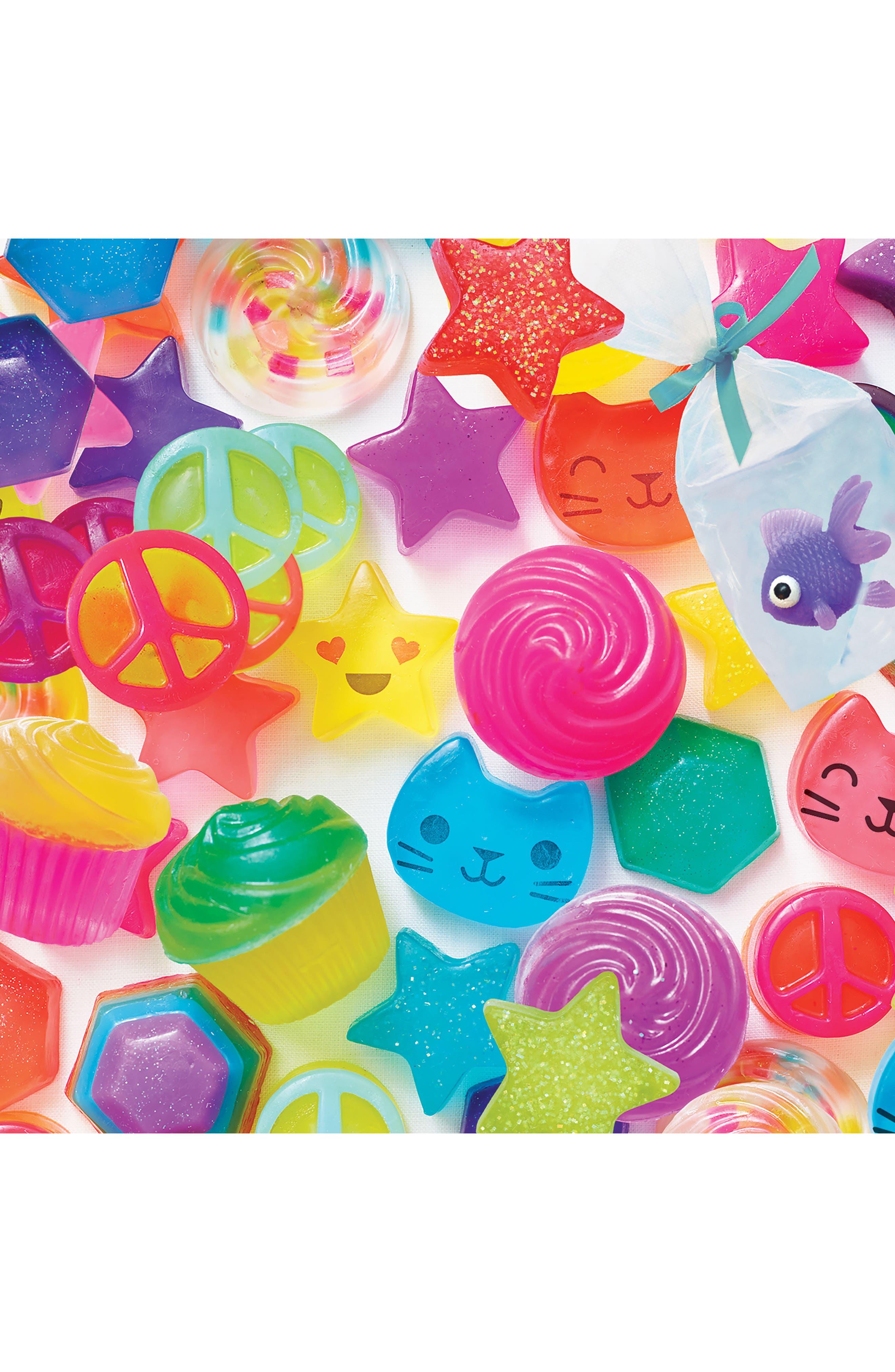 Klutz Make Your Own Soap Kit,                             Alternate thumbnail 2, color,                             Pink
