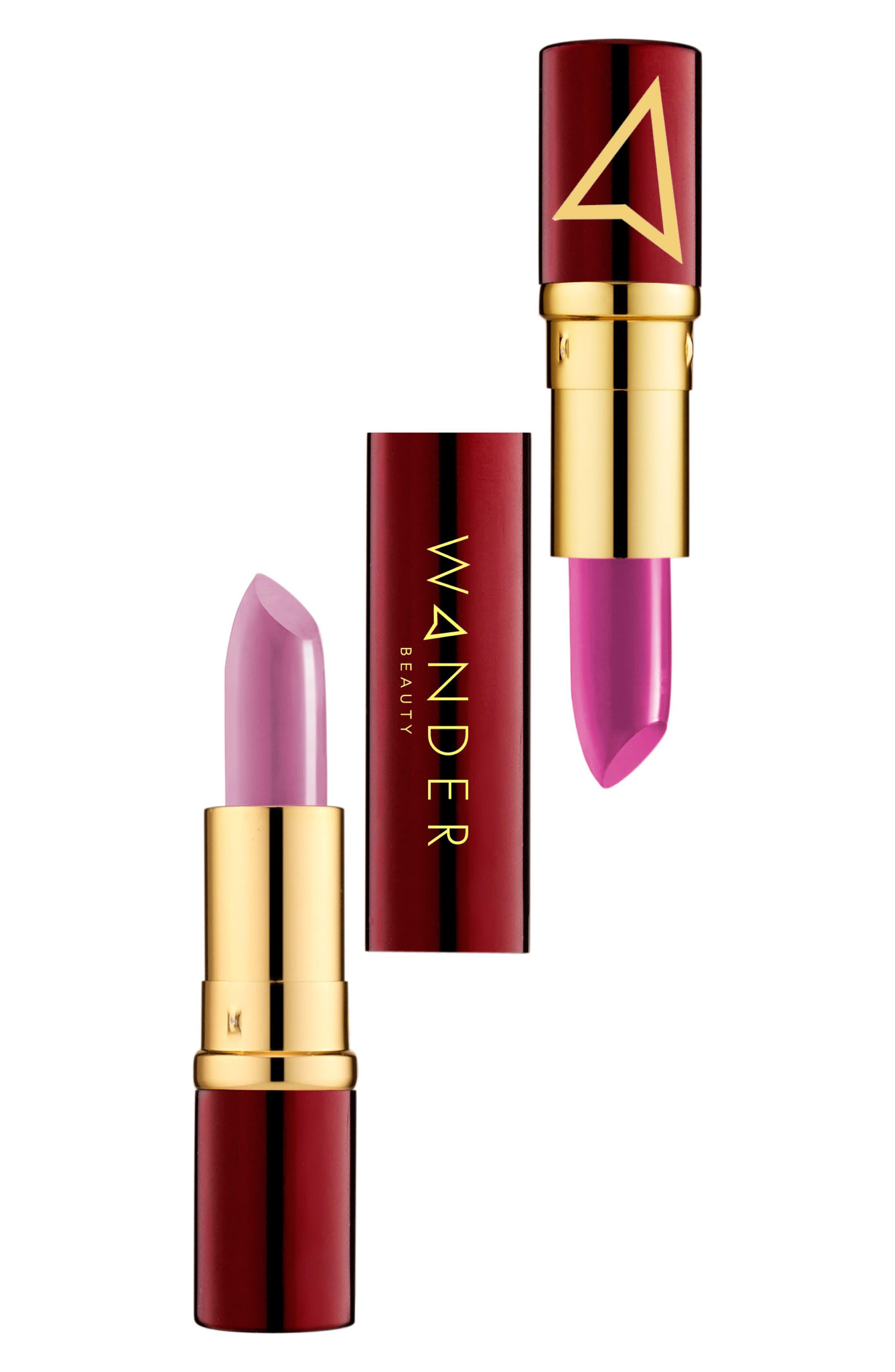 Main Image - Wander Beauty Wanderout Dual Lipstick