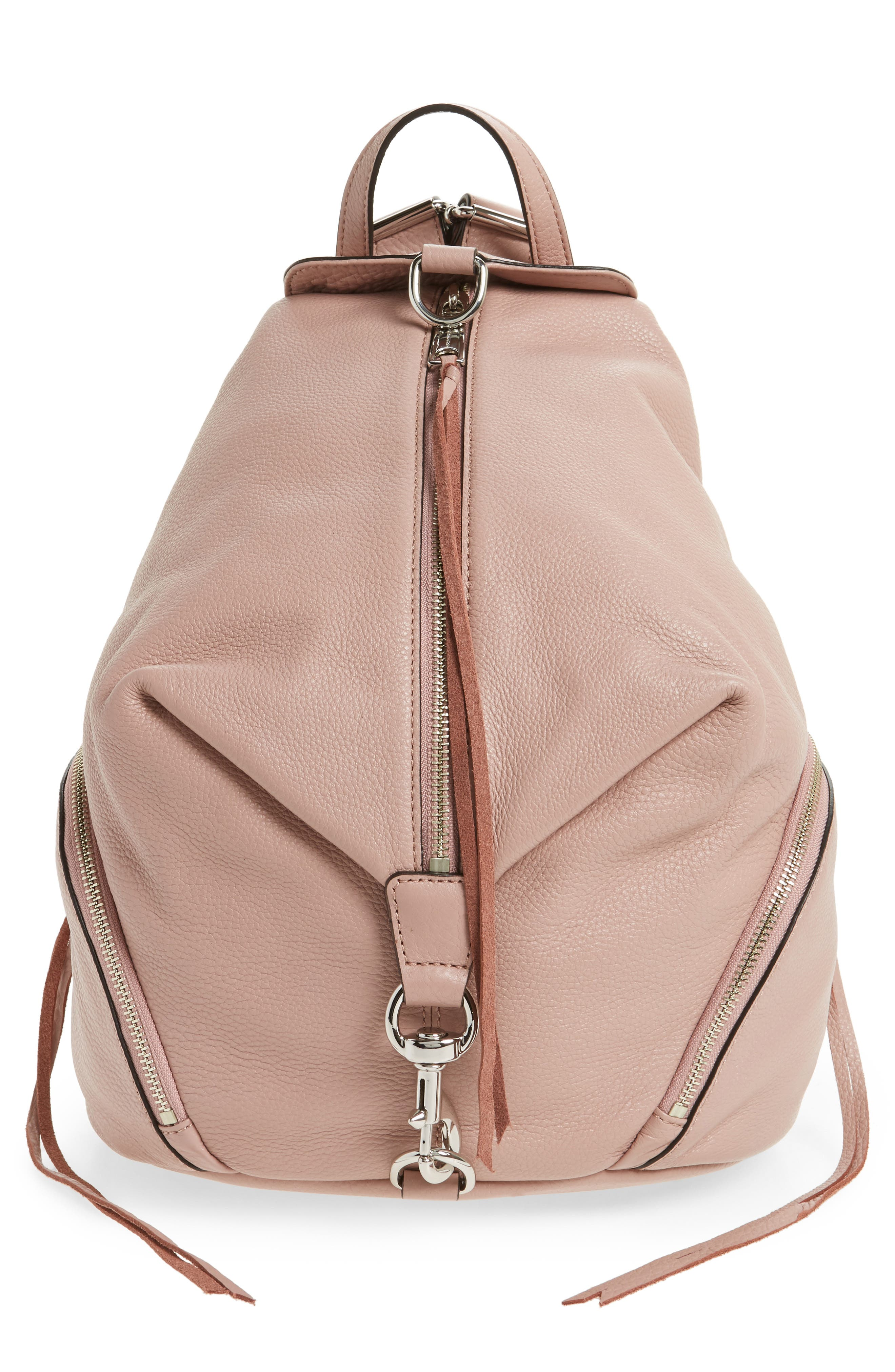 Alternate Image 1 Selected - Rebecca Minkoff Julian Backpack
