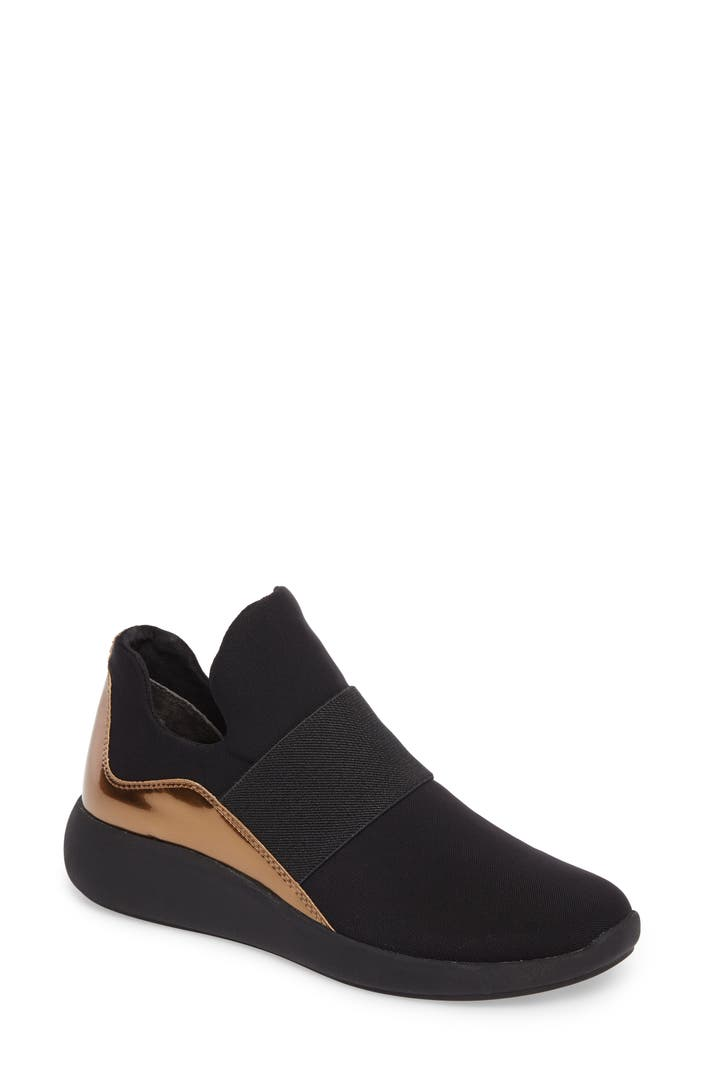 Donna Karan Cory Slip On Sneaker Women Nordstrom
