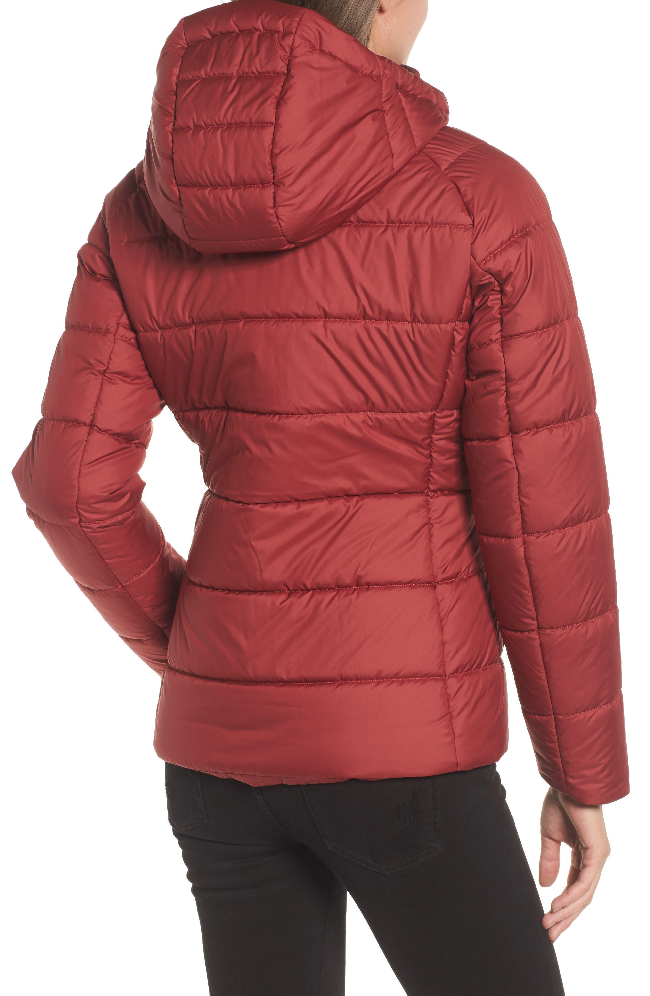 Alternate Image 2  - Patagonia Transitional HyperDAS™ Insulated Jacket