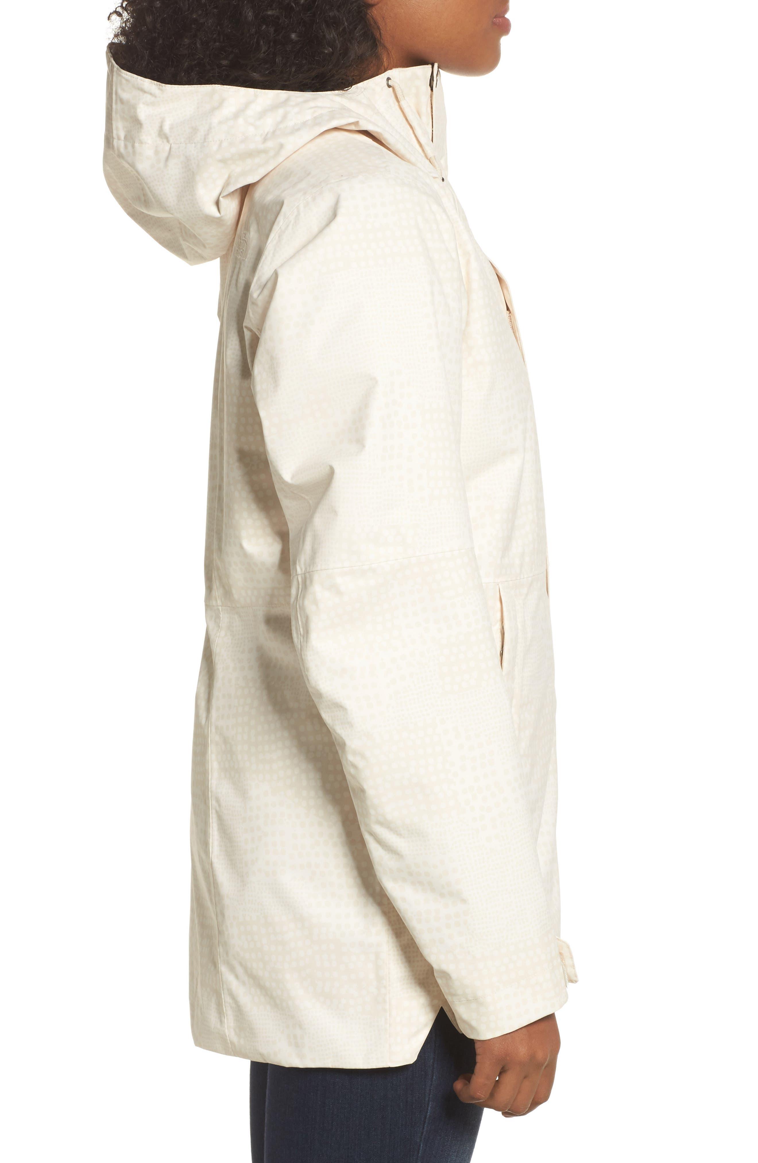 Alternate Image 3  - The North Face Superlu Weatherproof Hooded Ski Jacket