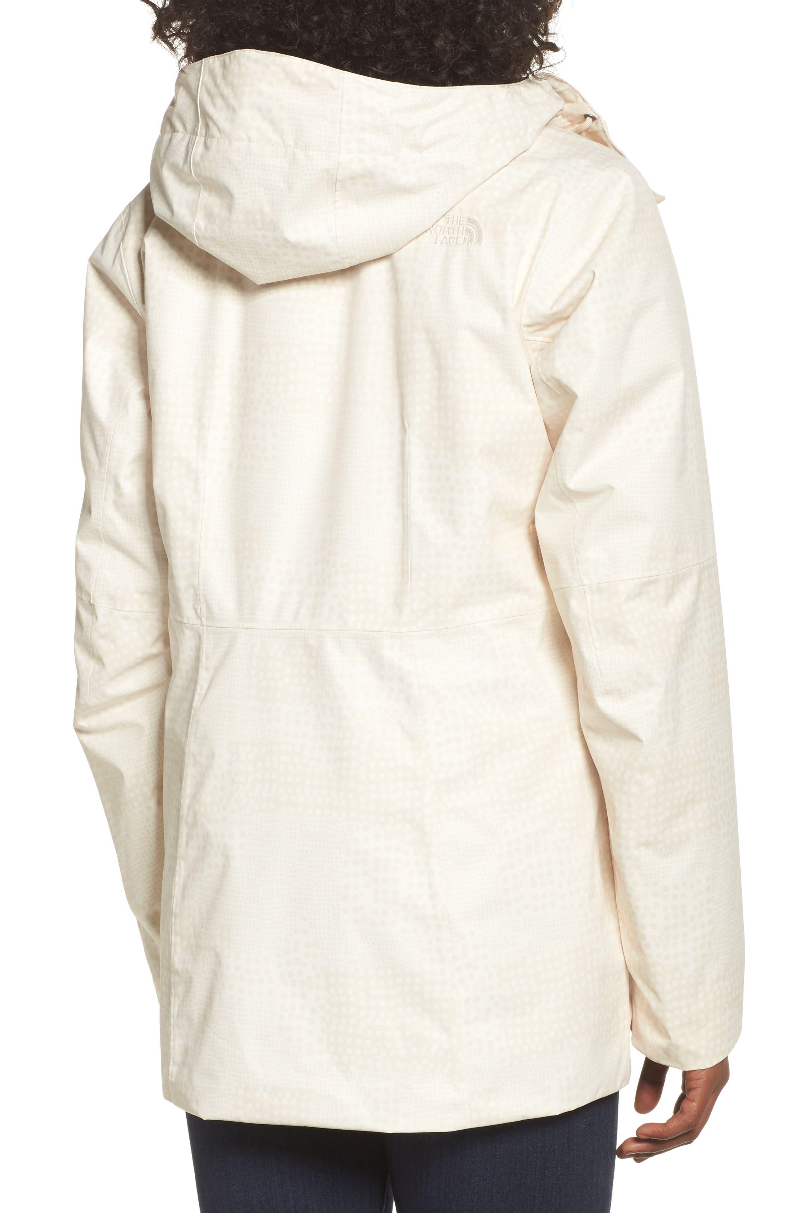 Alternate Image 2  - The North Face Superlu Weatherproof Hooded Ski Jacket