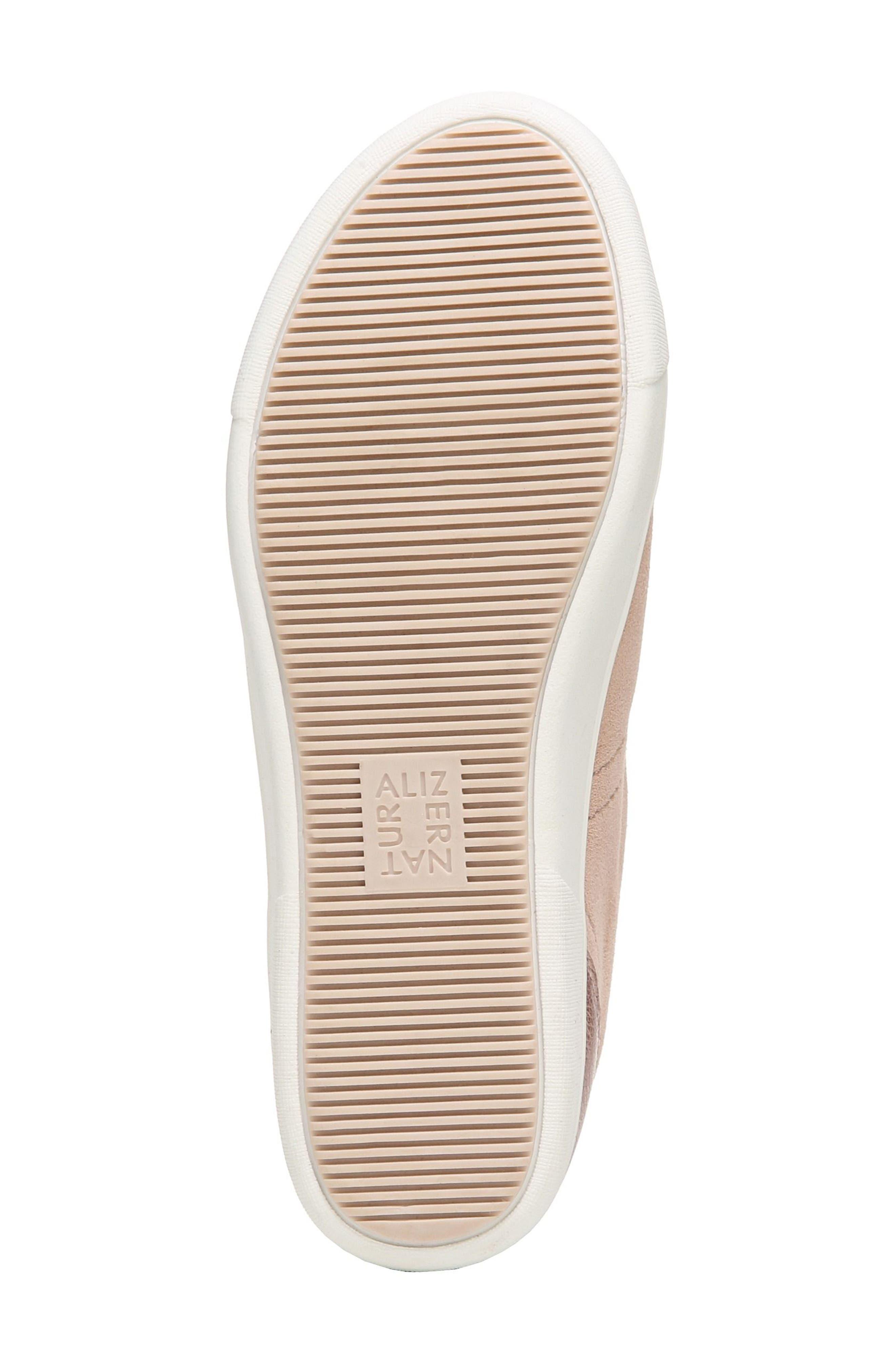 Alternate Image 6  - Naturalizer Morrison Sneaker (Women)