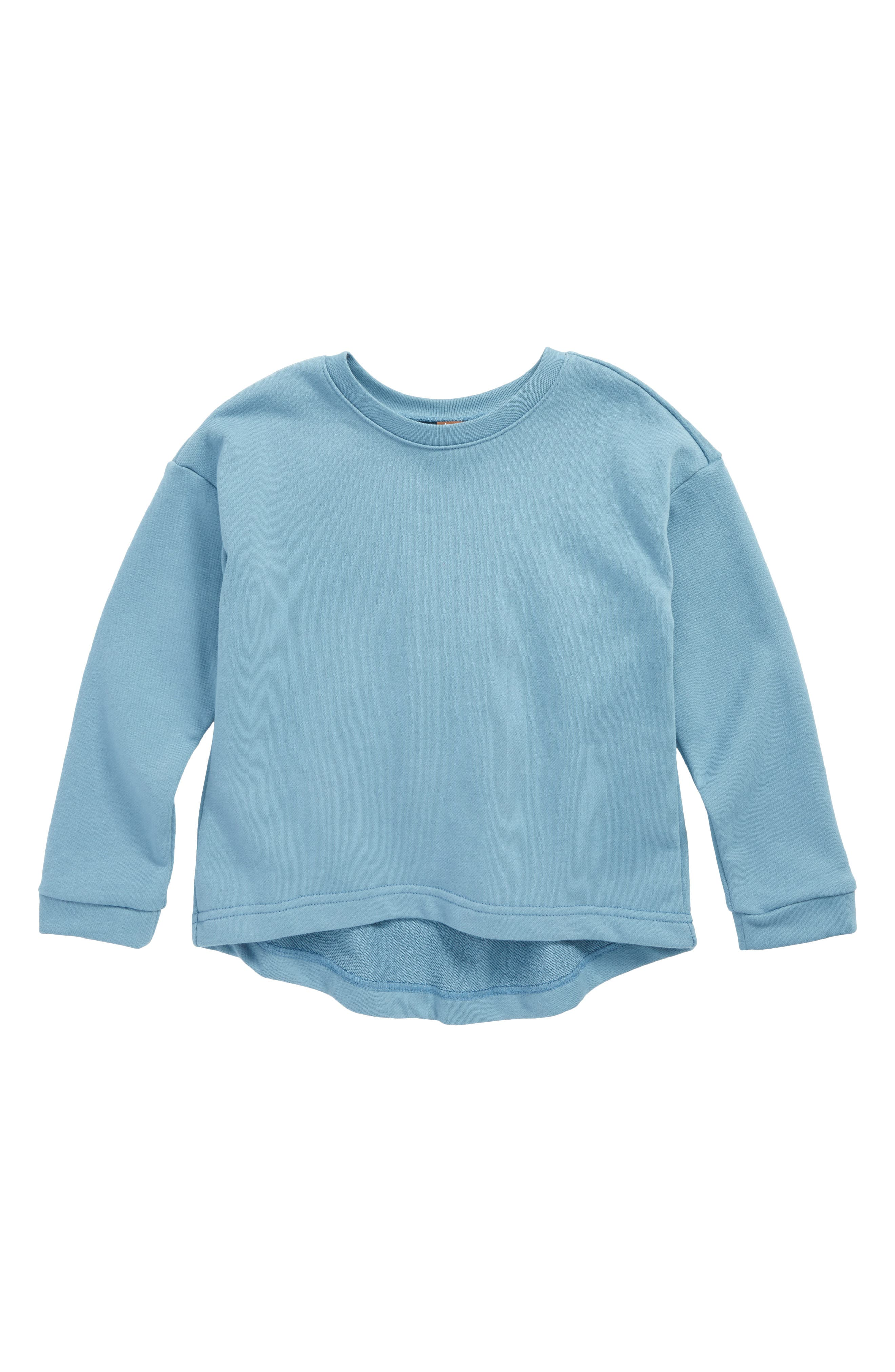 Alternate Image 1 Selected - Tea Collection Fairy Wings Pullover (Toddler Girls, Little Girls & Big Girls)