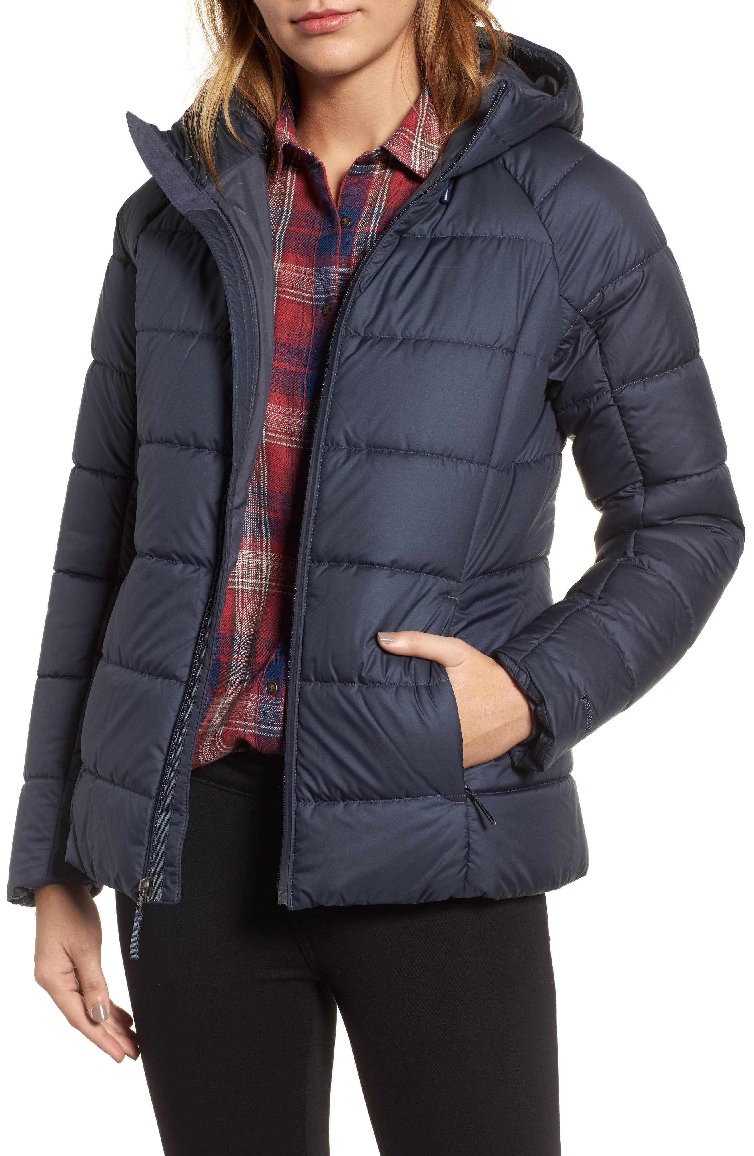 Main Image - Patagonia Transitional HyperDAS™ Insulated Jacket
