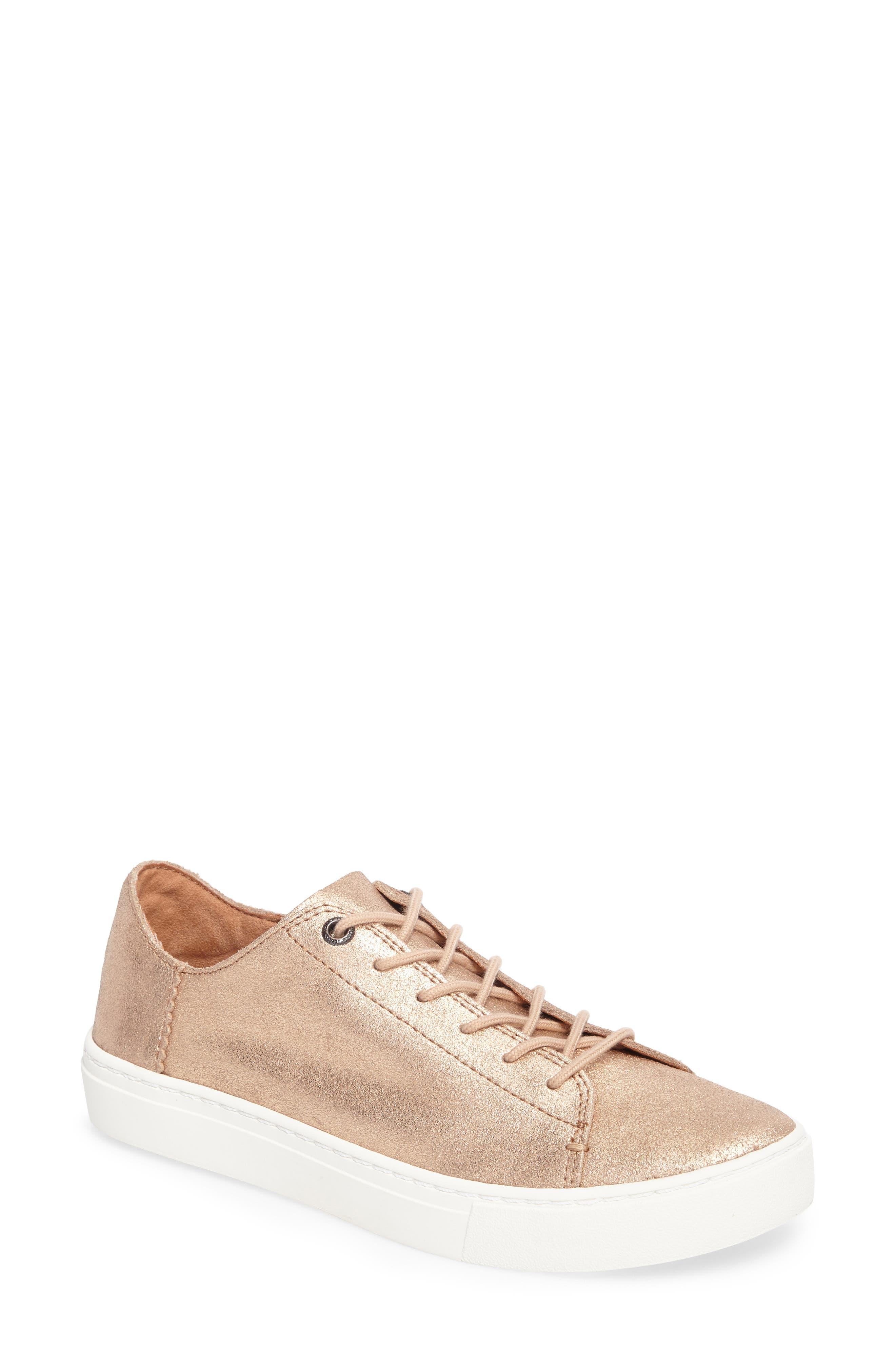 Alternate Image 1 Selected - TOMS Lenox Sneaker (Women)