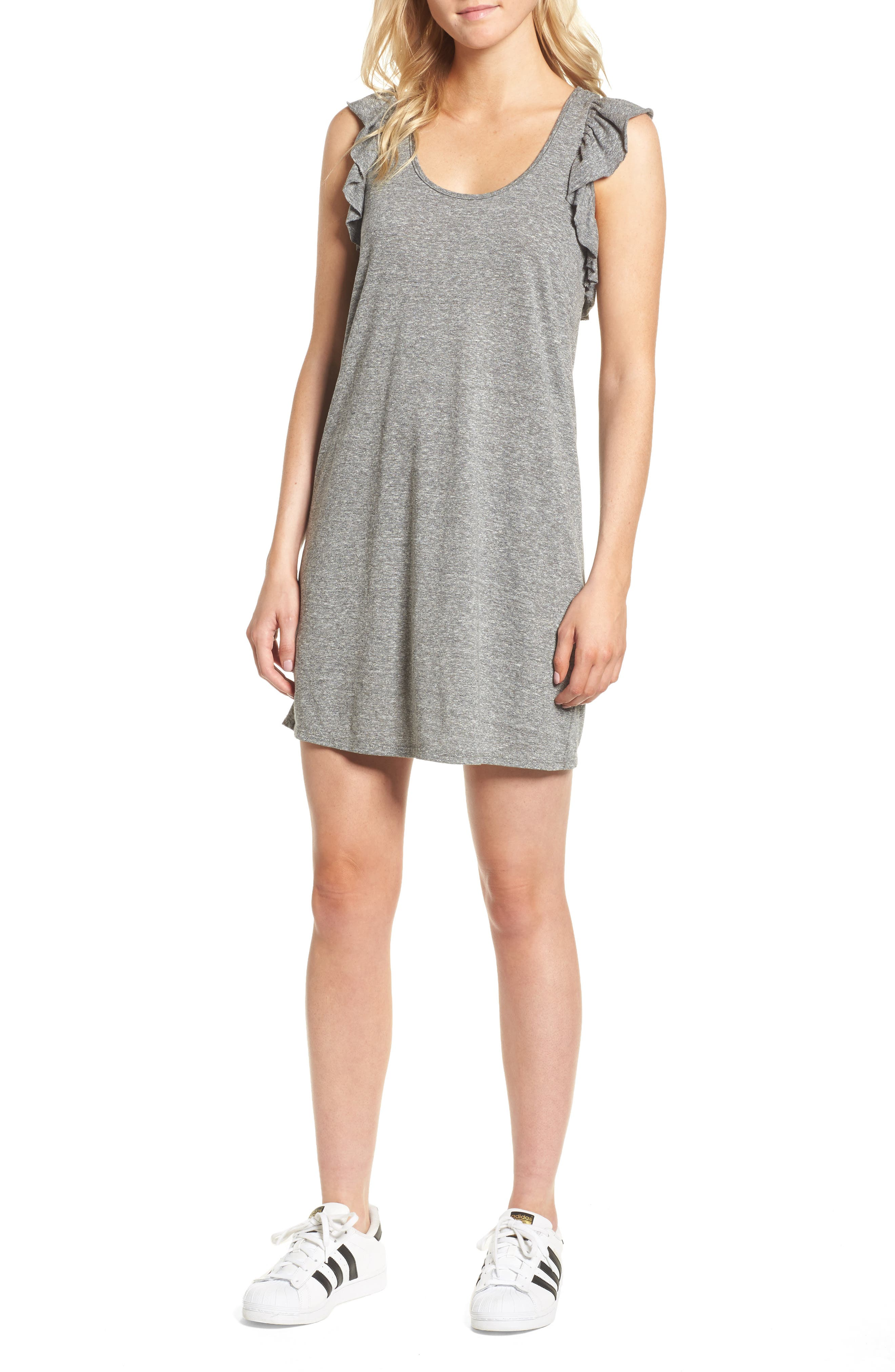 Current/Elliott The Cadence Racerback Dress