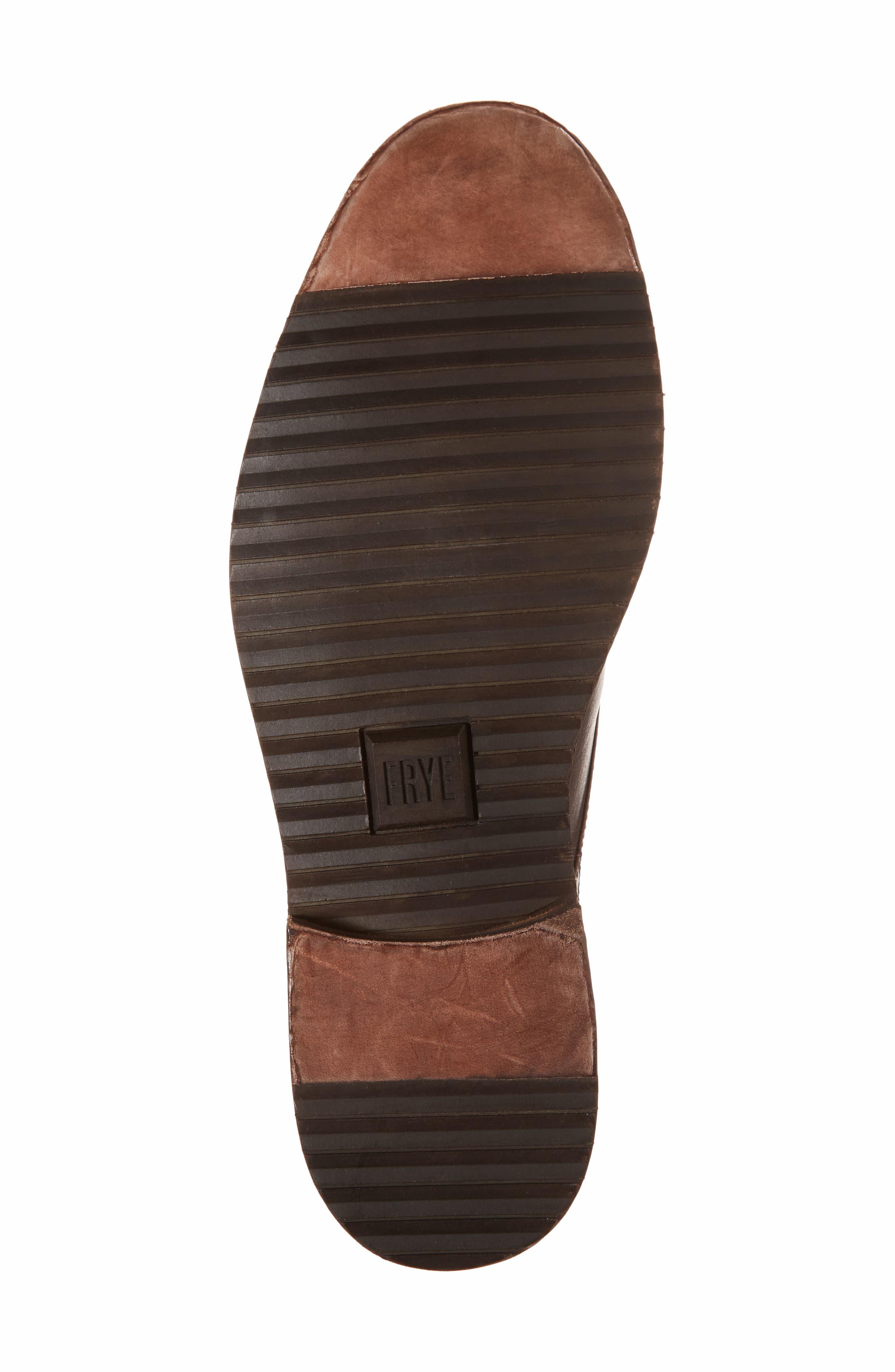 Alternate Image 6  - Frye Sam Cap Toe Boot (Men)