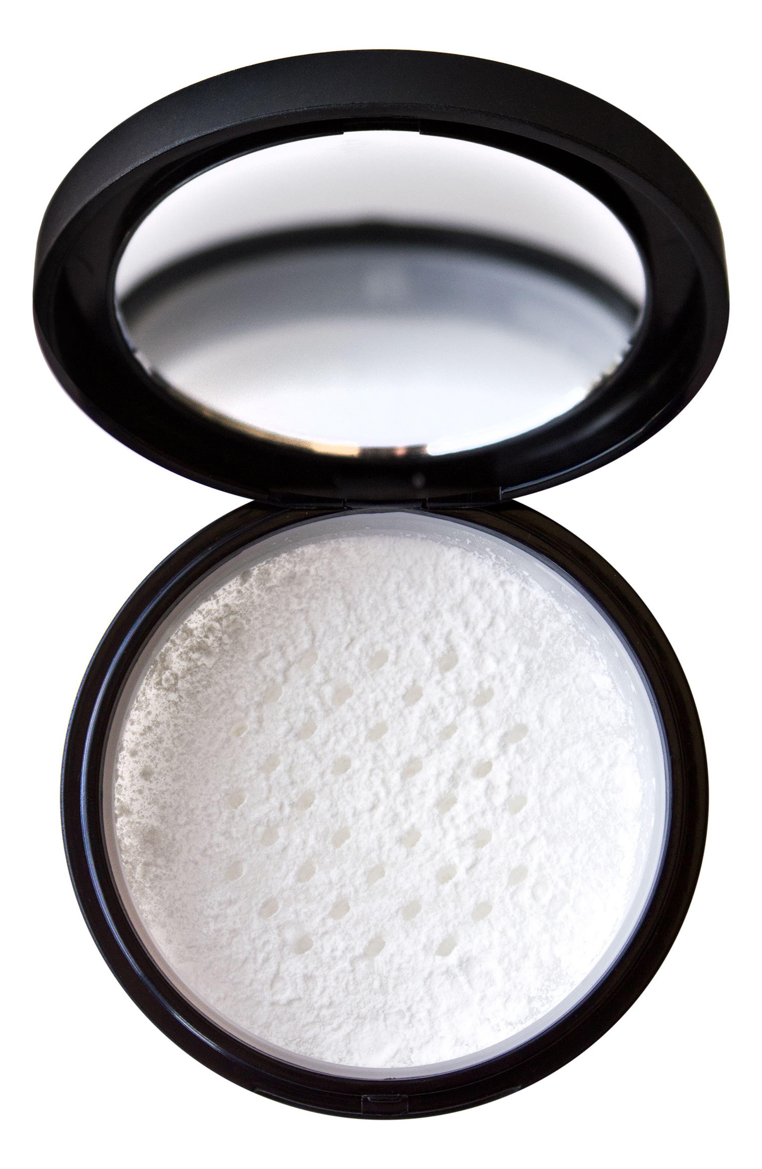 Alternate Image 1 Selected - LORAC PRO Blurring Translucent Loose Powder