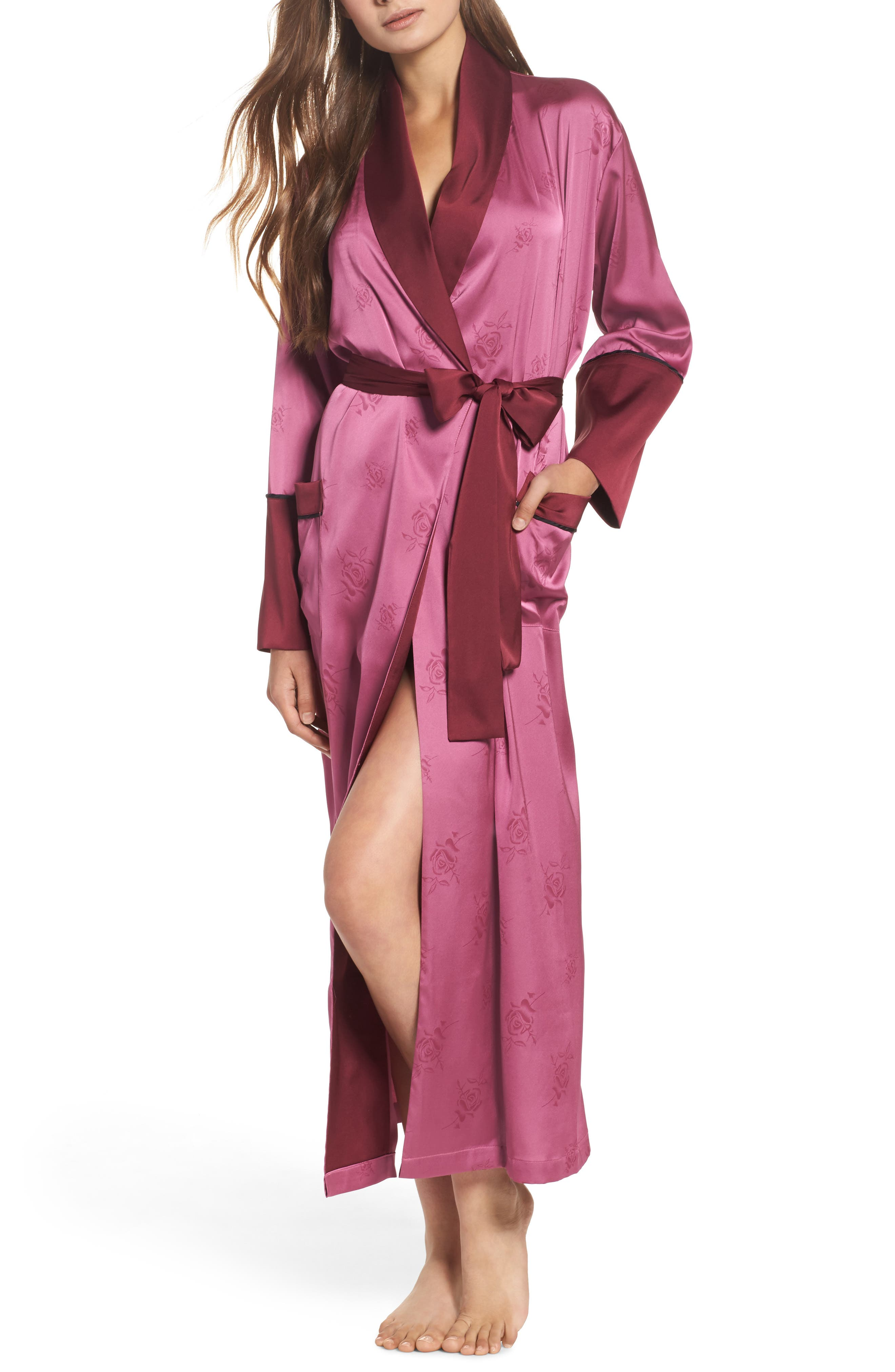 Main Image - Bed to Brunch Robe