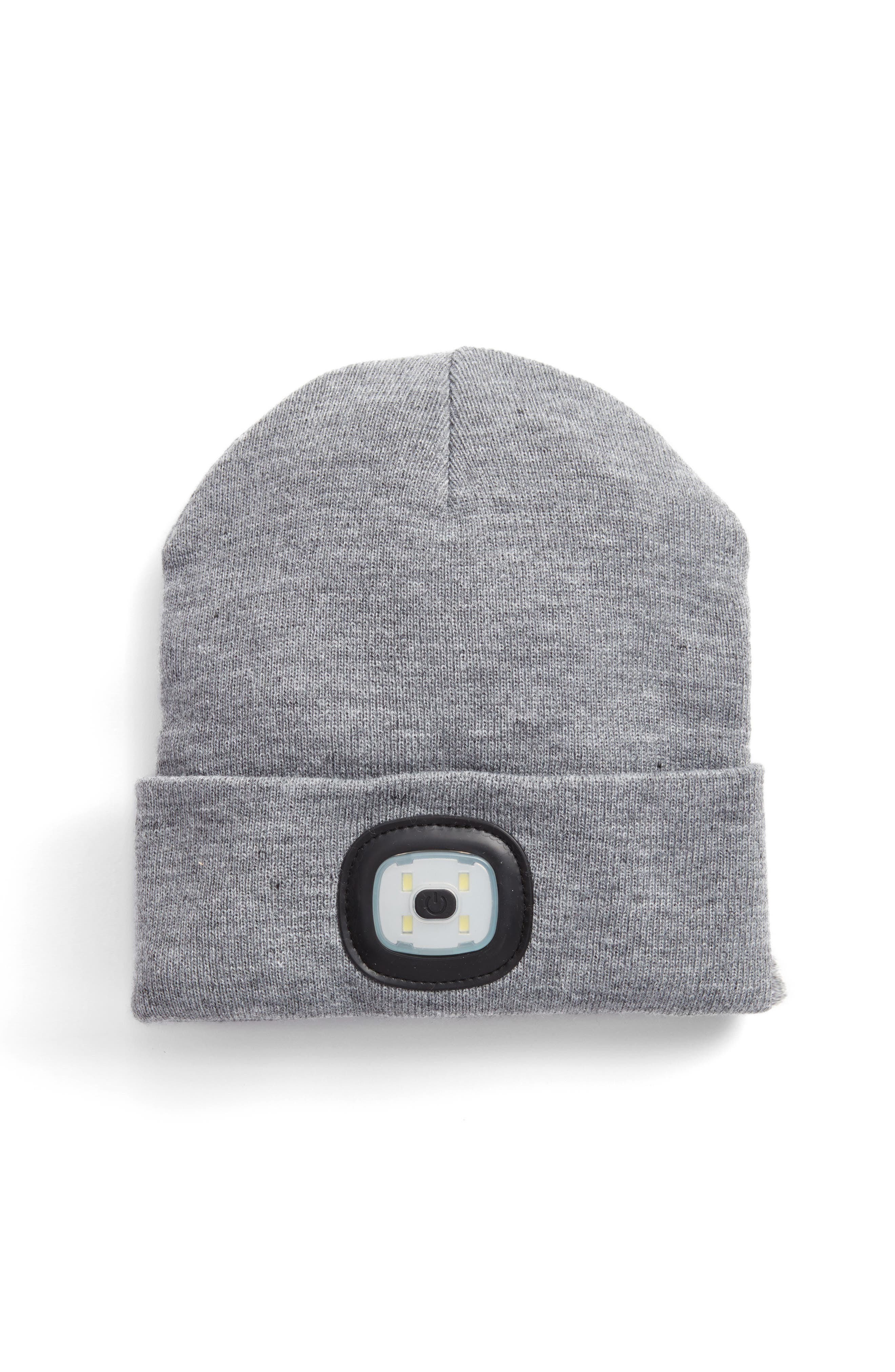 MoMA Design Store X-Cap Light Up Hat