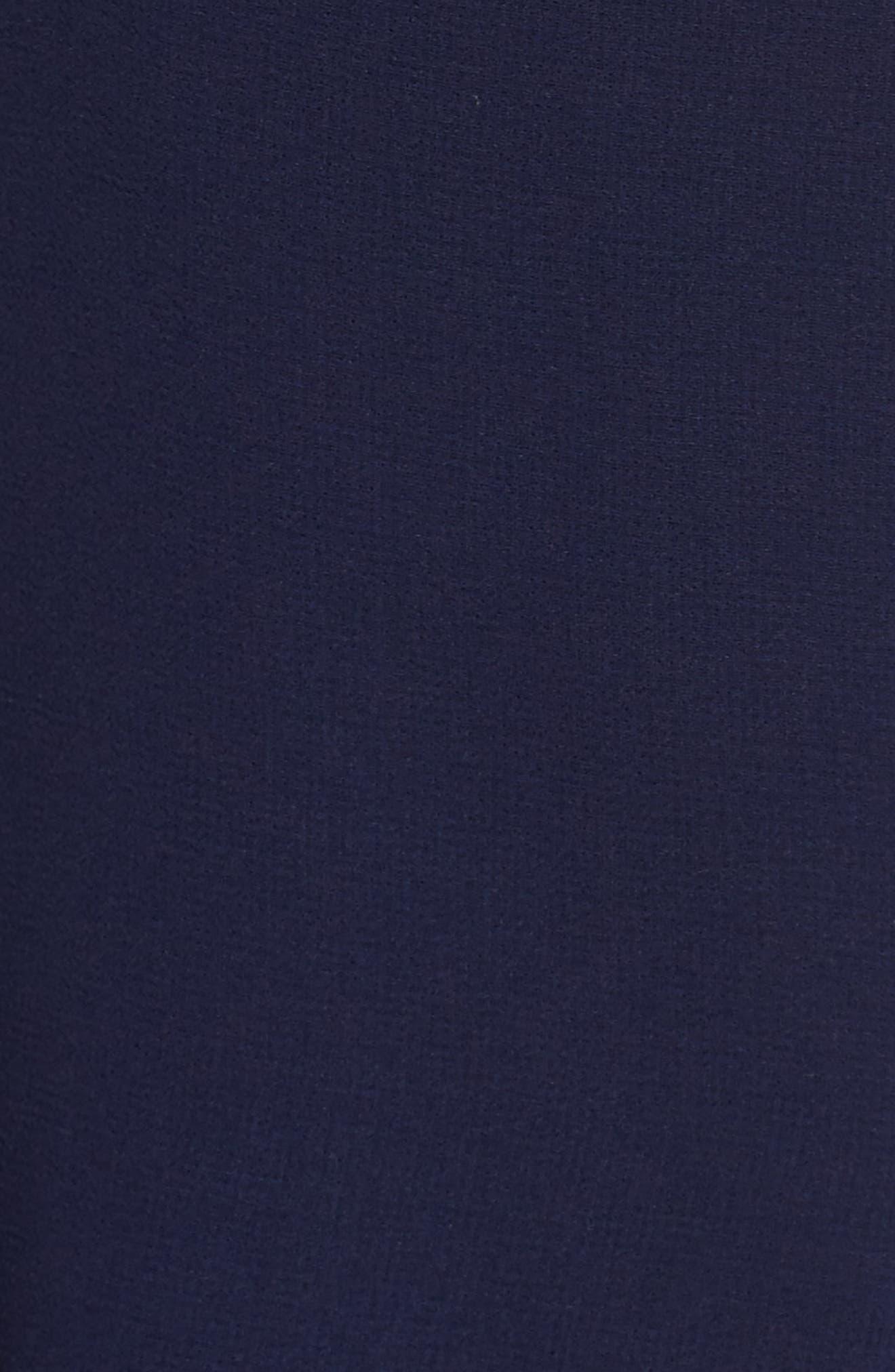 Alternate Image 5  - C/MEO Collective Love Burns Halter Dress (Nordstrom Exclusive)