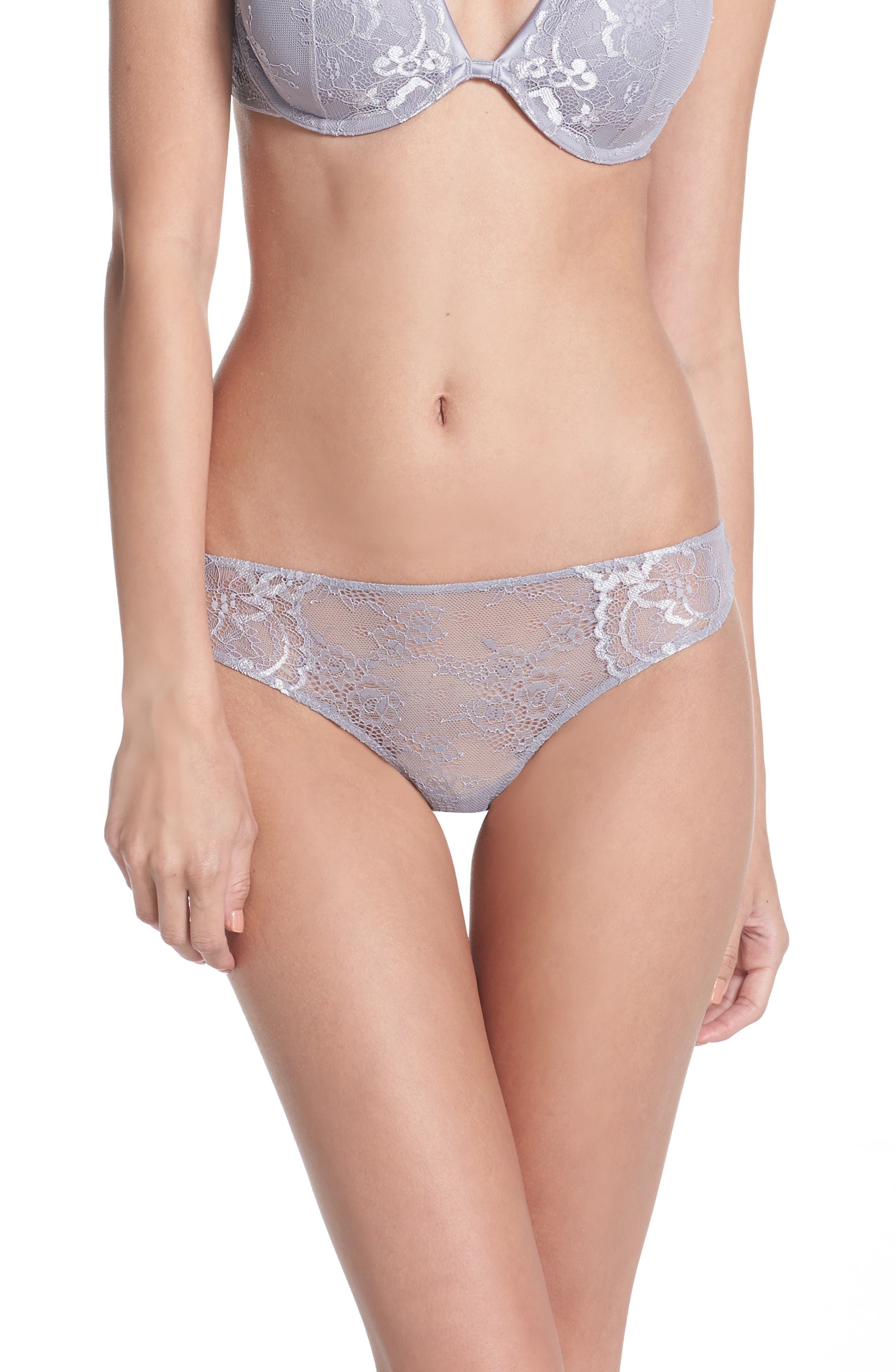 Sam Edelman Lace Thong (3 for $33)