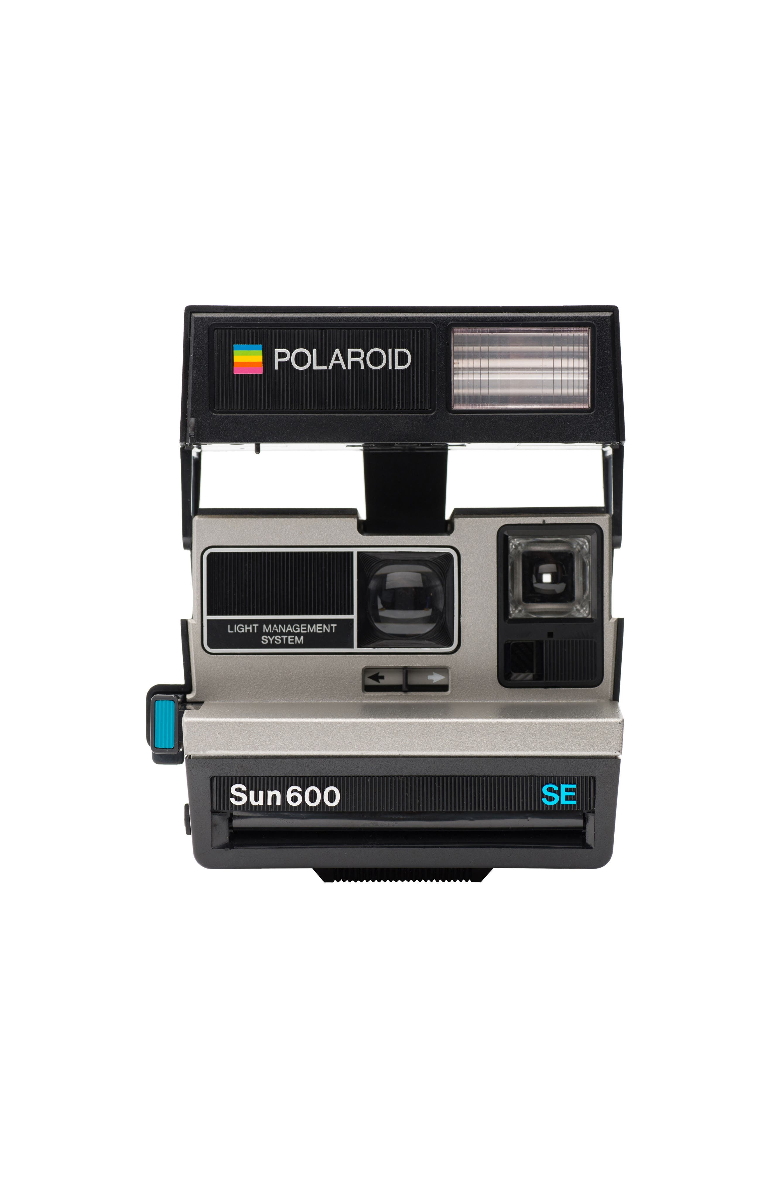 Impossible Project Polaroid 600 Instant Camera