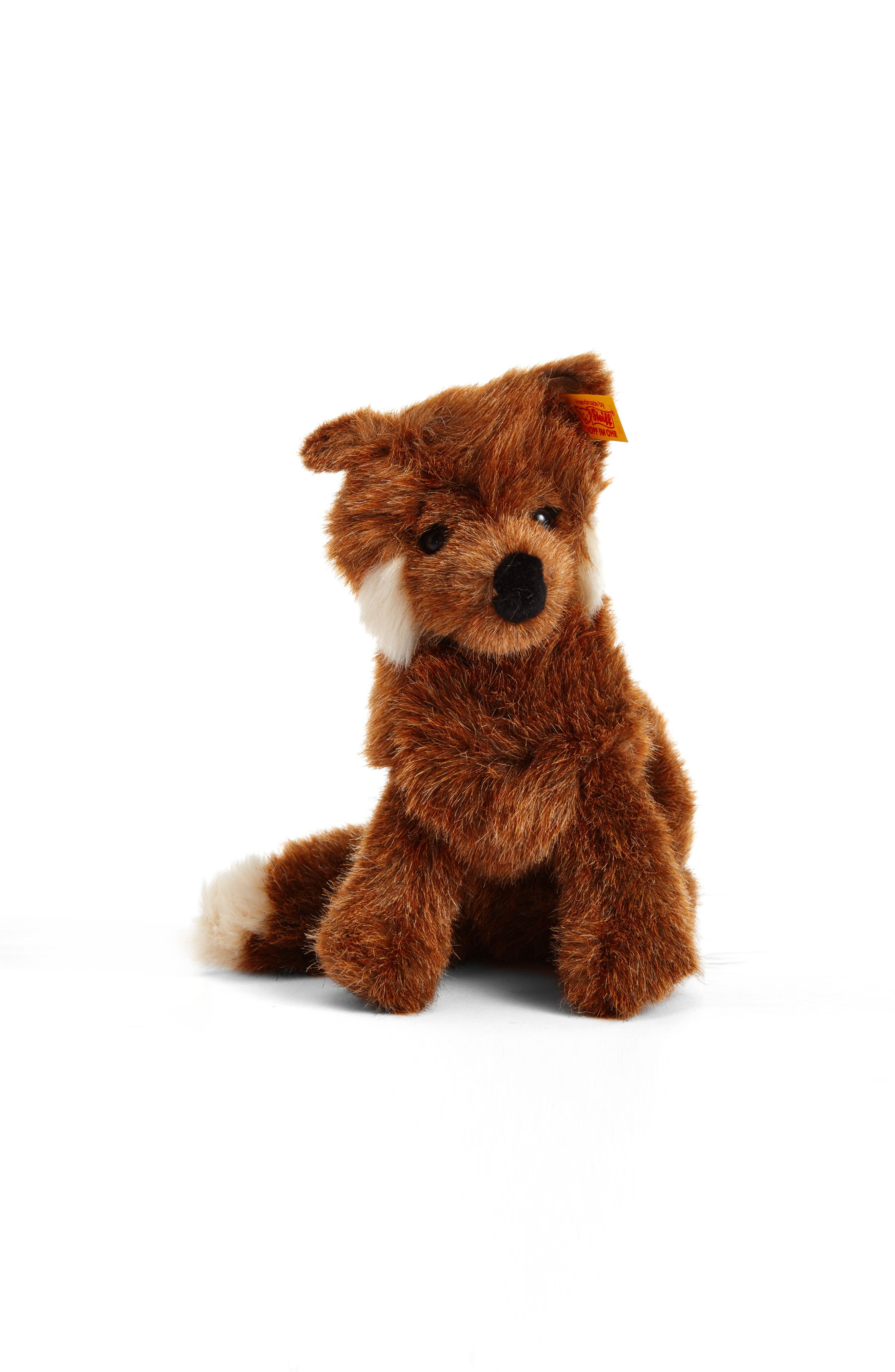 Steiff Fuxy Fox Stuffed Animal