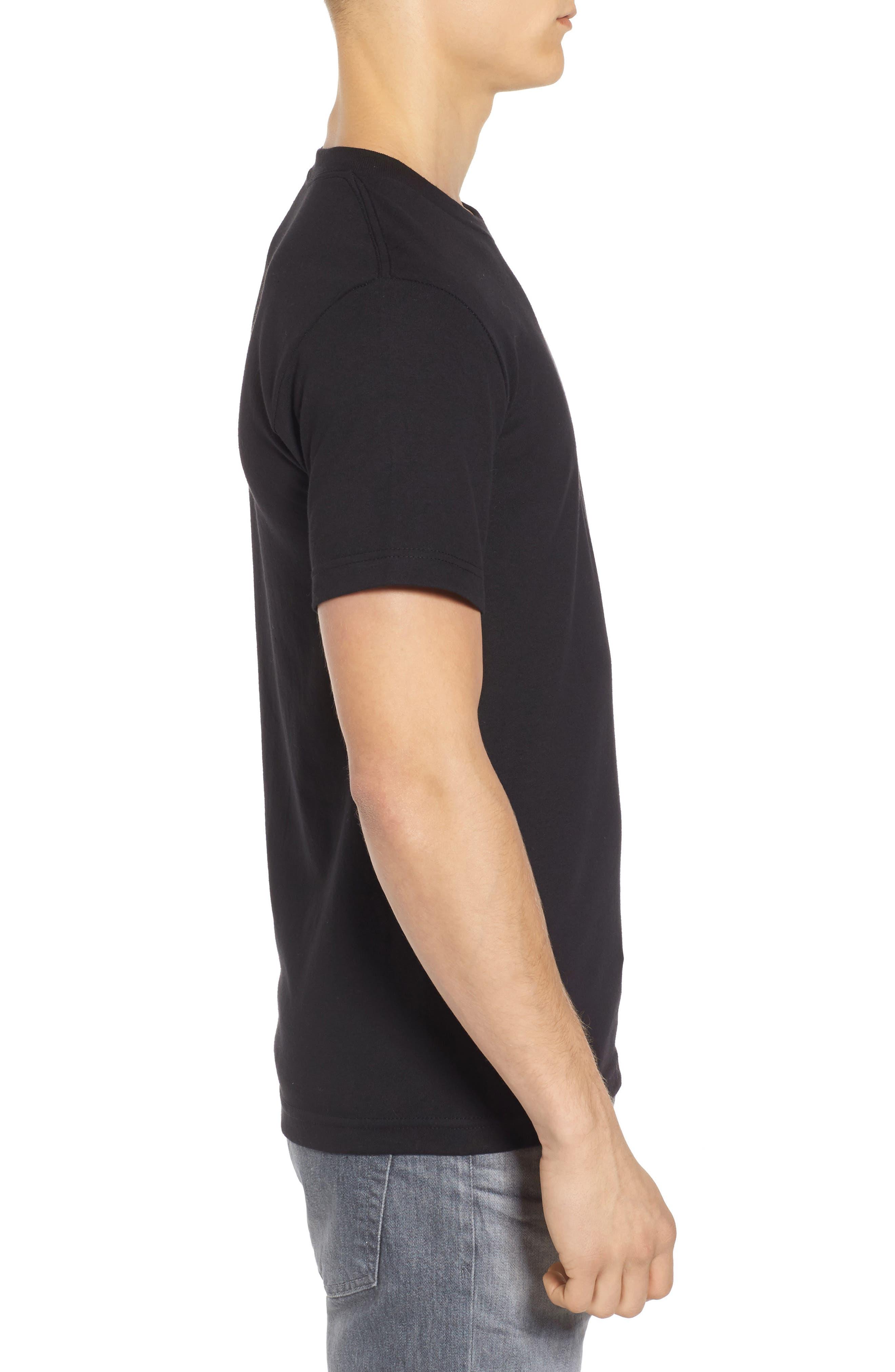 Alternate Image 3  - Altru Dino Offline T-Shirt