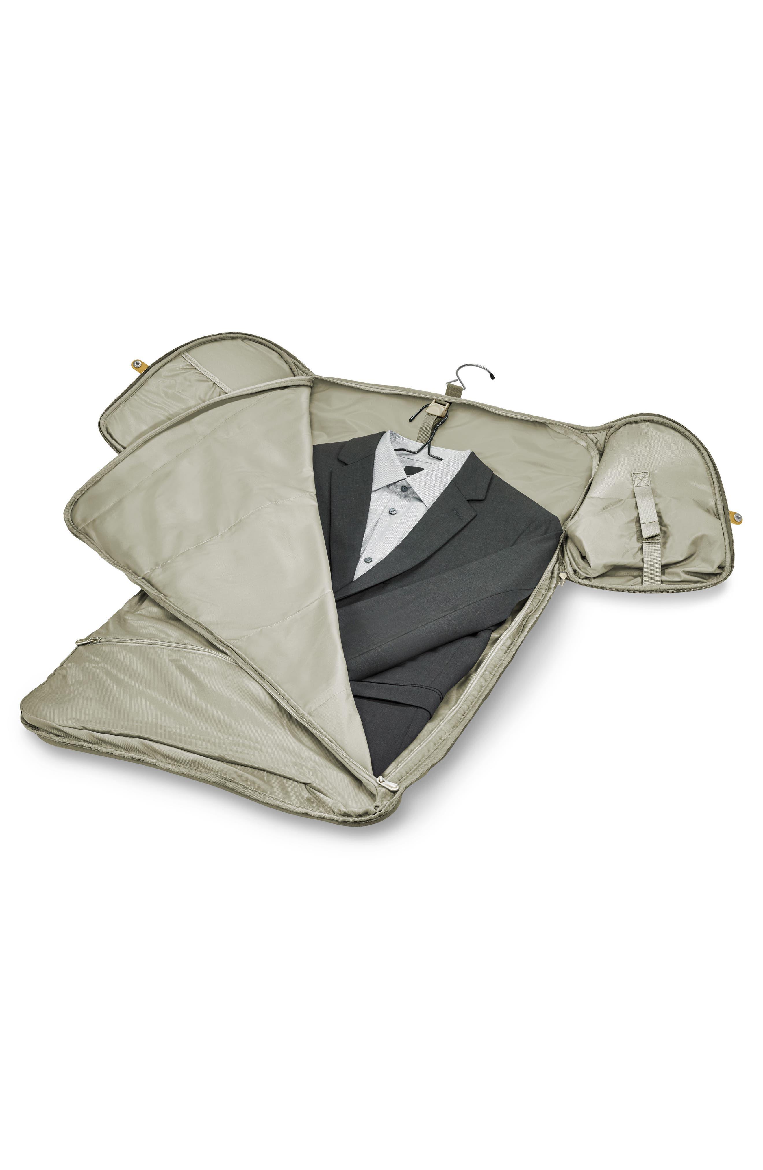 Alternate Image 12  - Briggs & Riley Baseline Suiter Duffel Bag