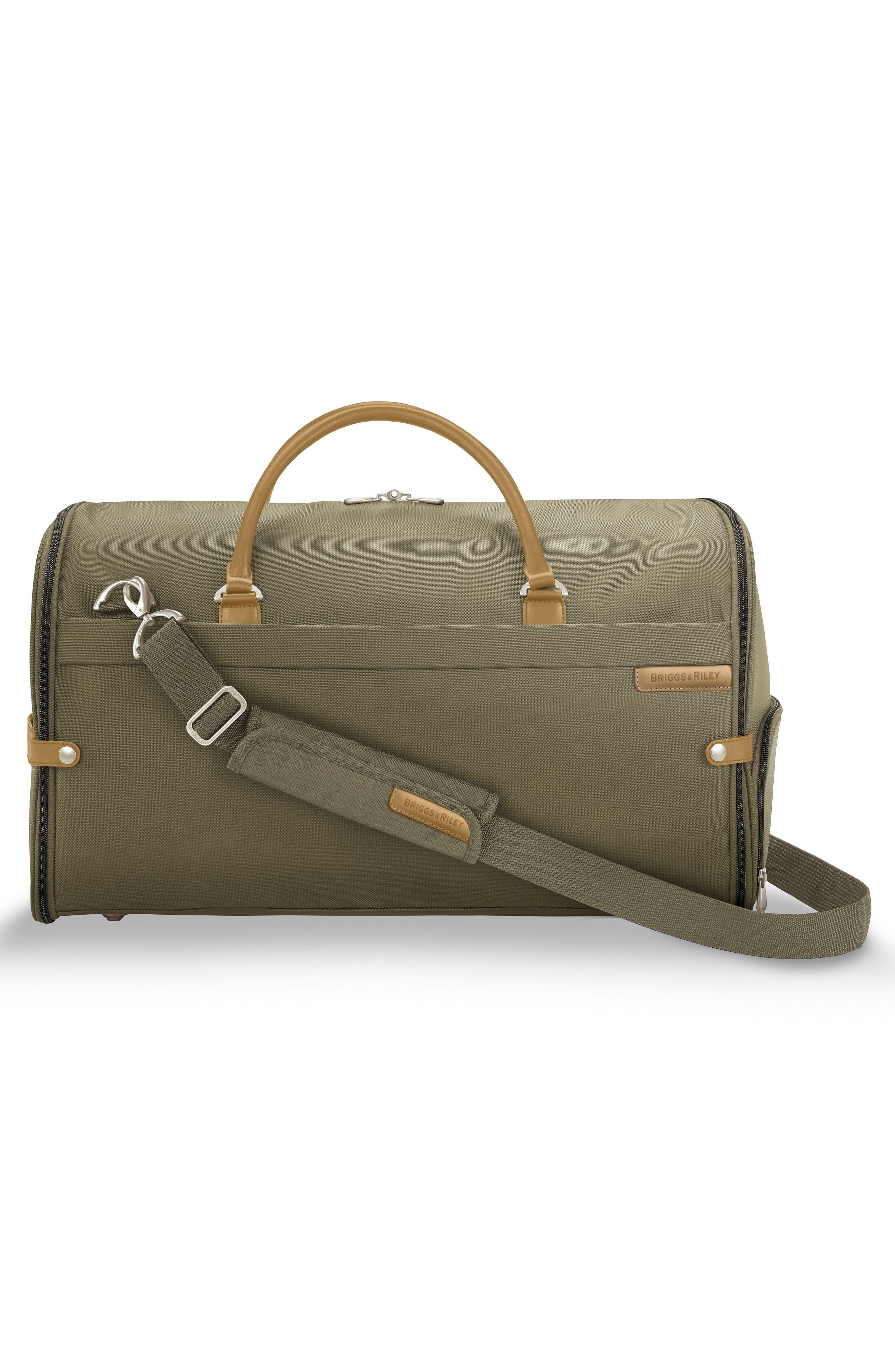 Alternate Image 11  - Briggs & Riley Baseline Suiter Duffel Bag