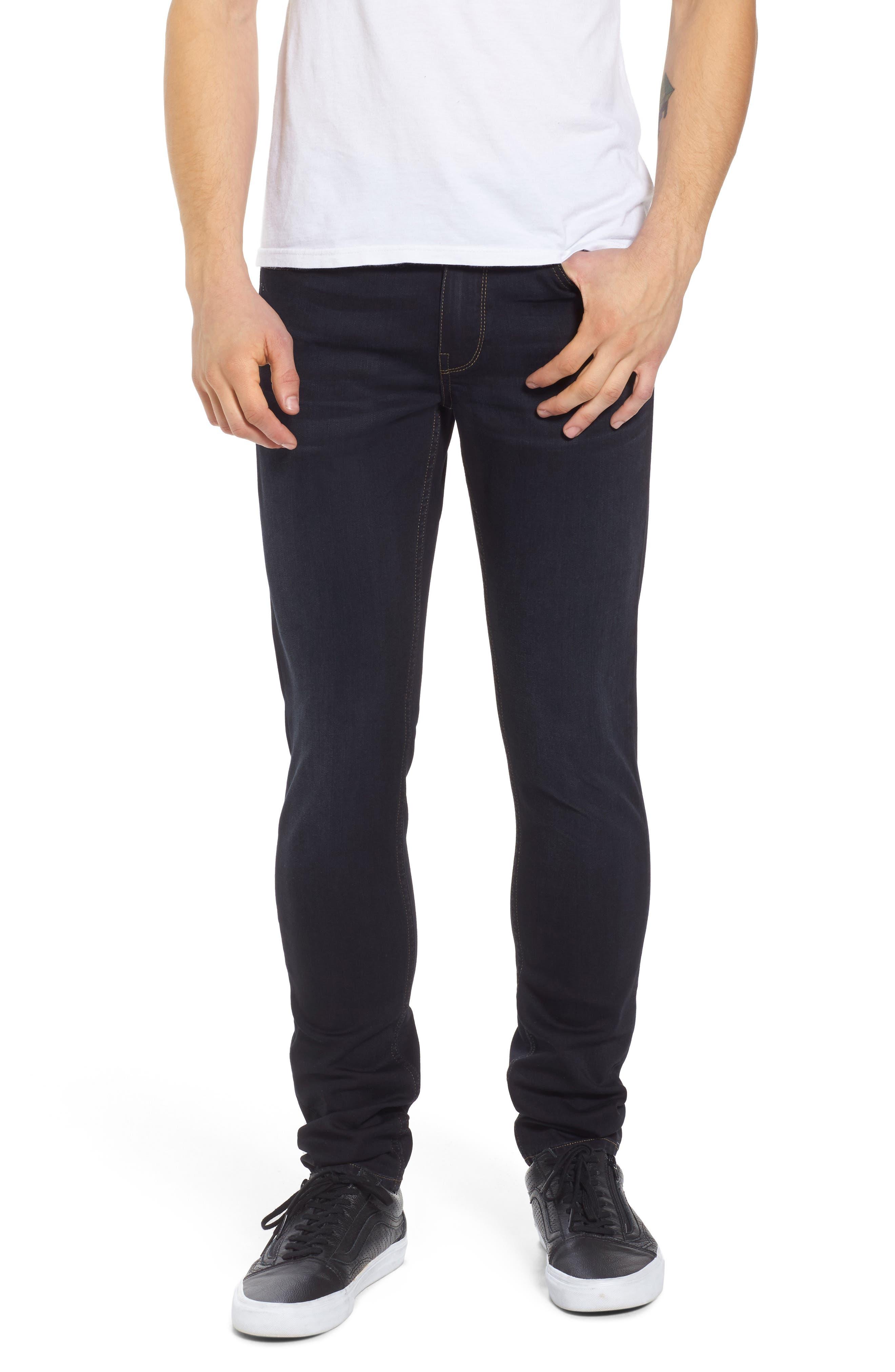PAIGE Transcend - Croft Skinny Fit Jeans (Ron)
