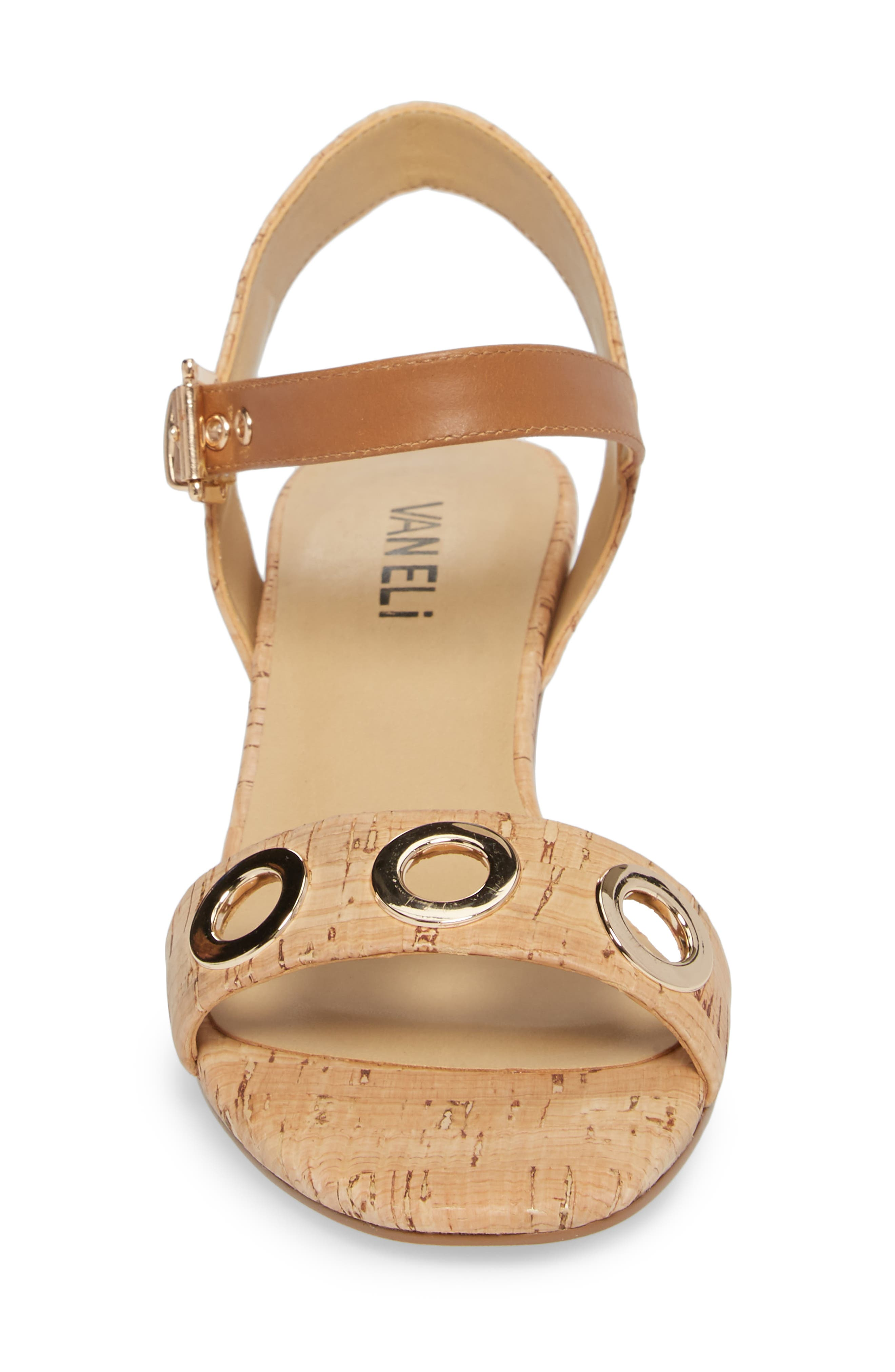 Alternate Image 4  - VANELi Chaddy Sandal (Women)