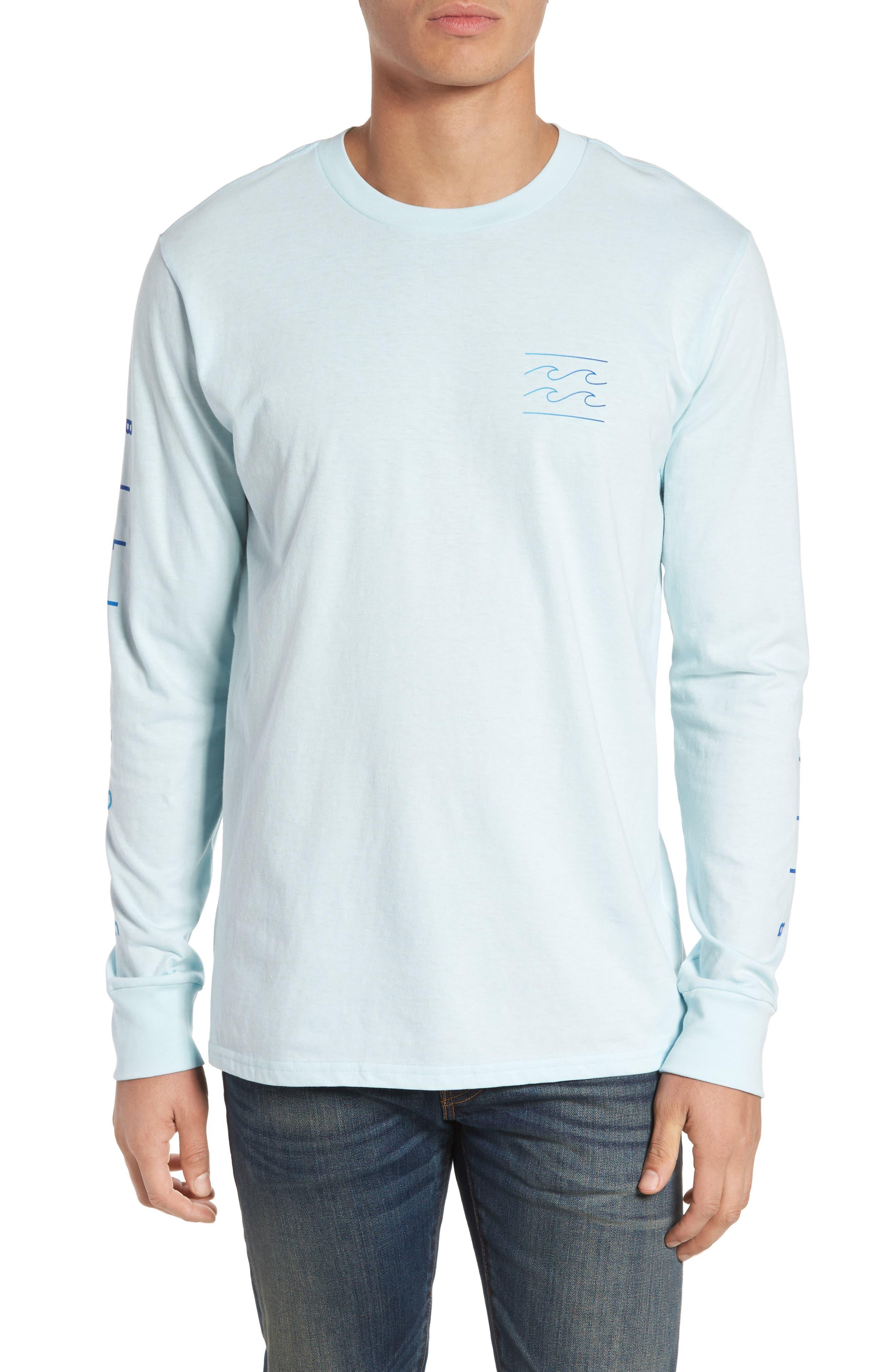 Main Image - Billabong Unity Graphic T-Shirt