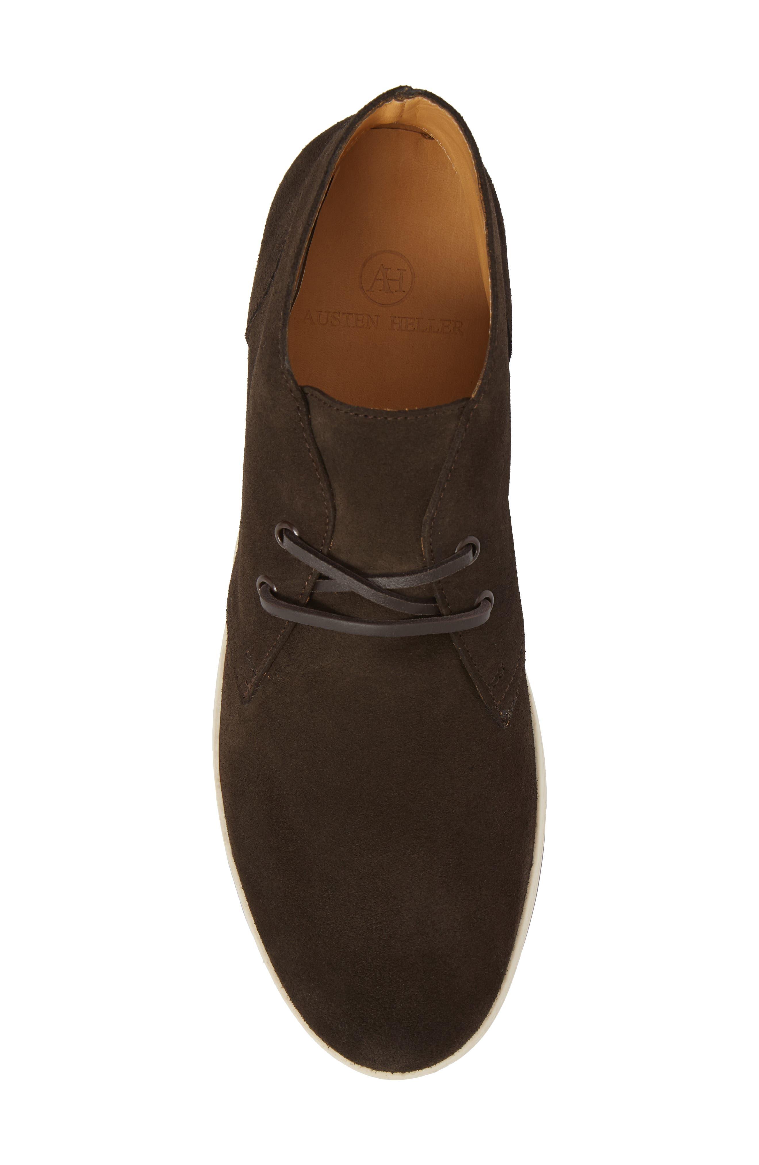 Alternate Image 5  - Austen Heller Berkleys Sneaker (Men)