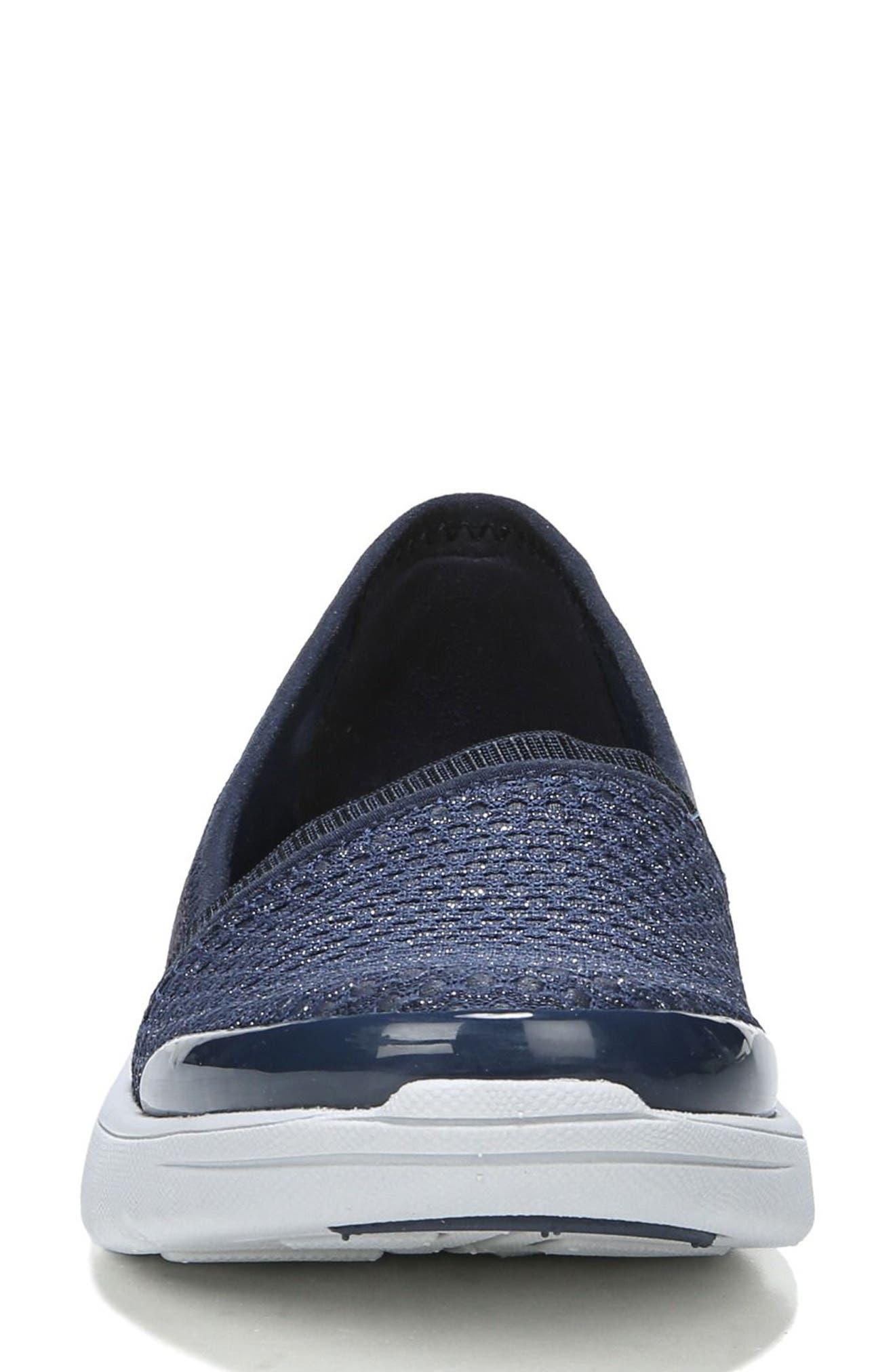Alternate Image 5  - BZees Lollipop Slip-On Sneaker (Women)