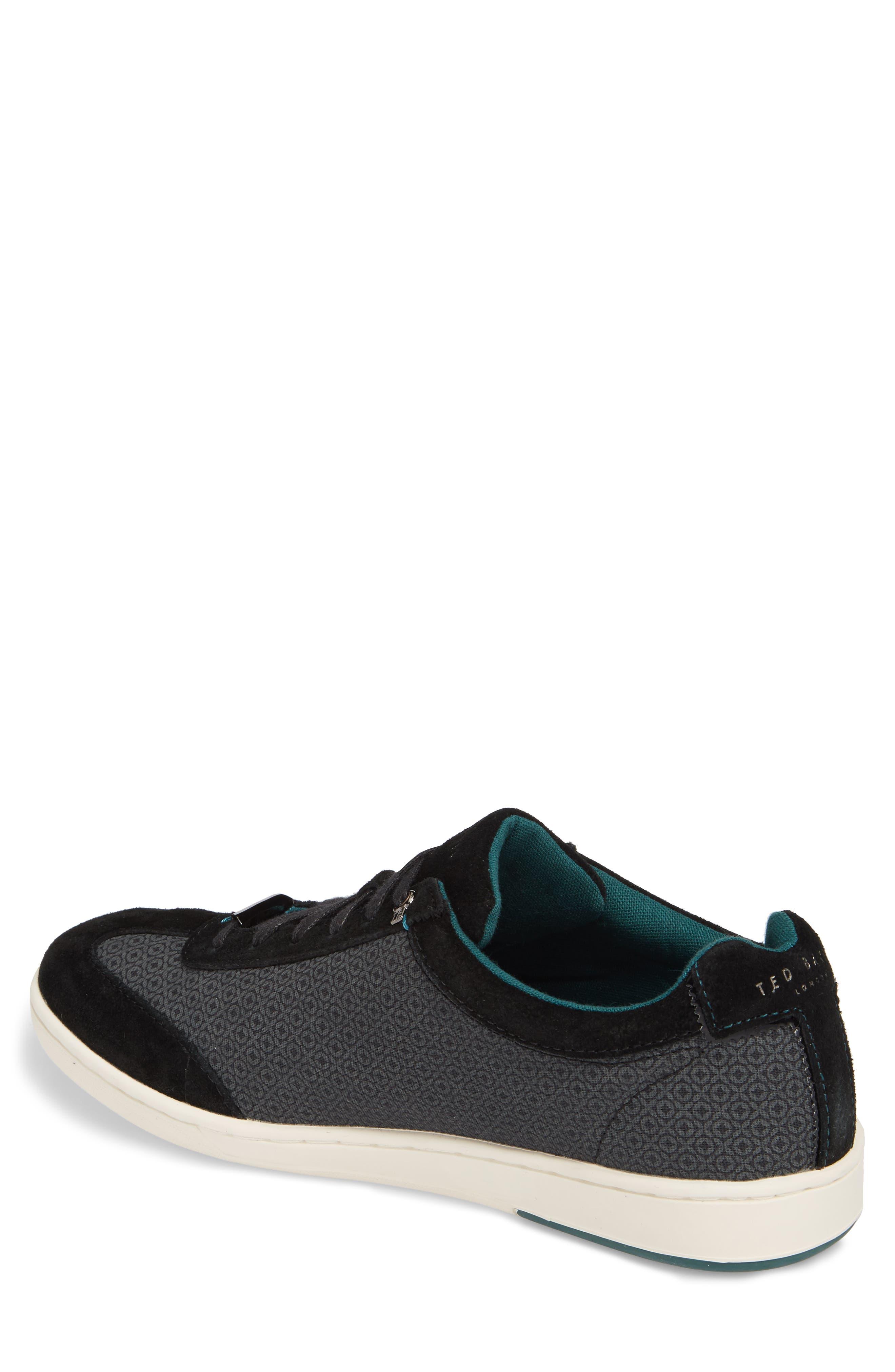Alternate Image 2  - Ted Baker London Kiefer Sneaker (Men)