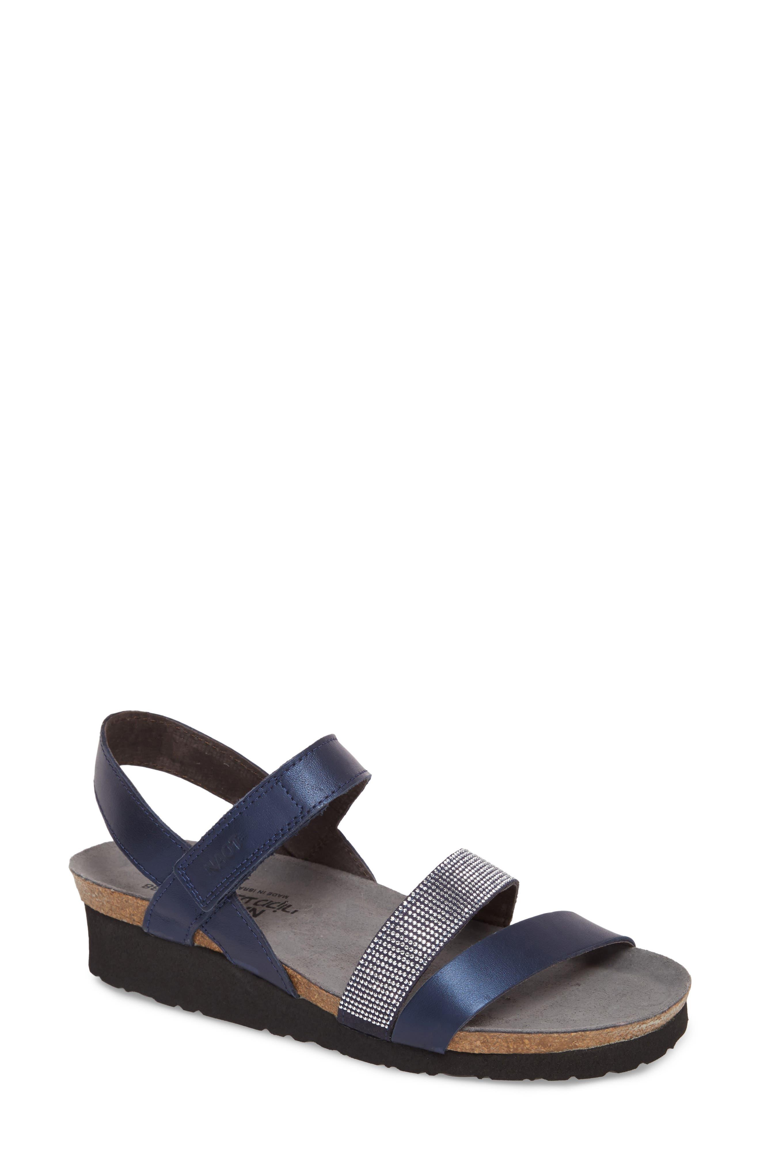 Main Image - Naot 'Krista' Sandal (Women)