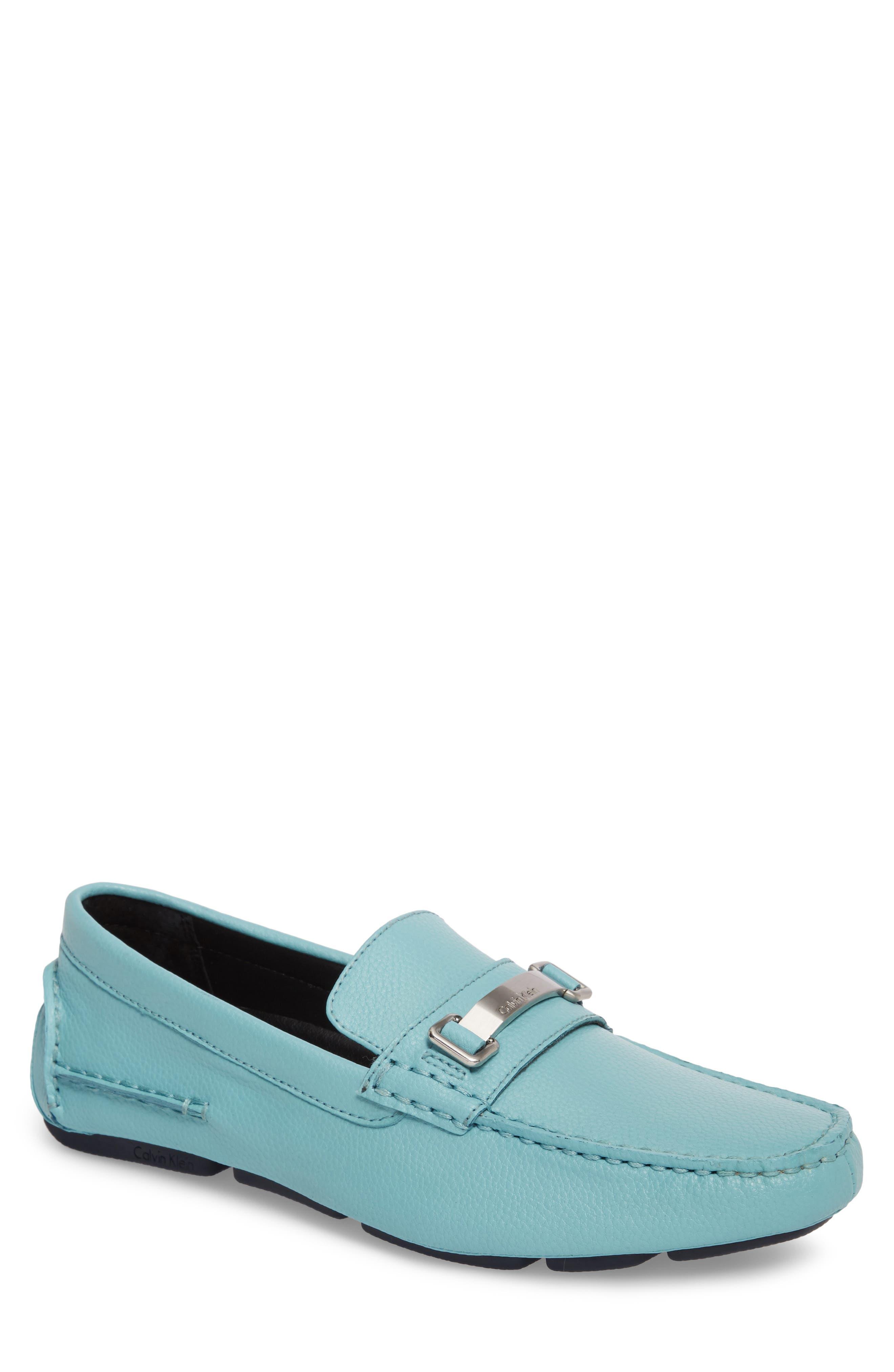 Calvin Klein Mikos Driving Shoe (Men)
