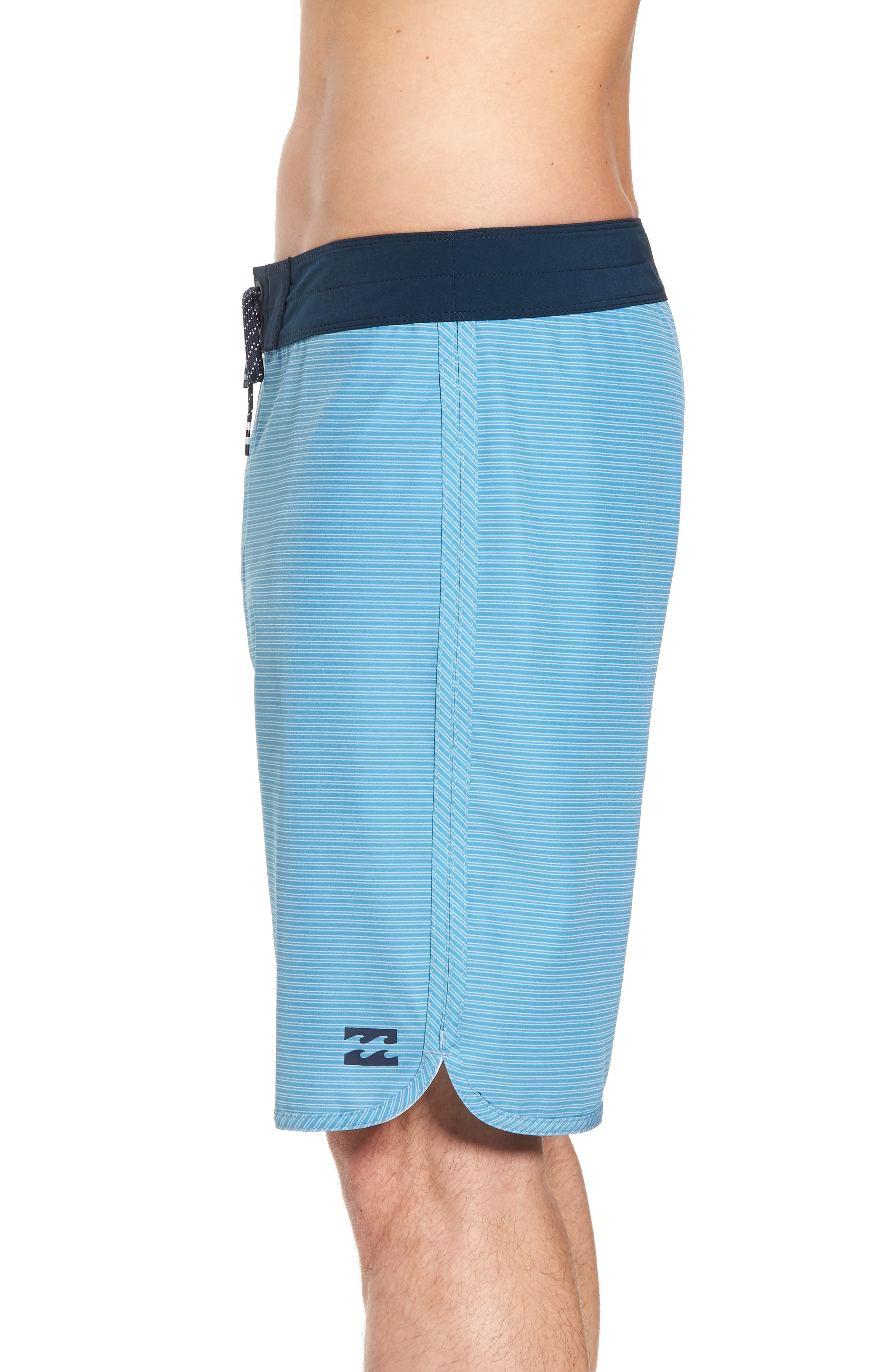 Alternate Image 3  - Billabong 73 X Board Shorts
