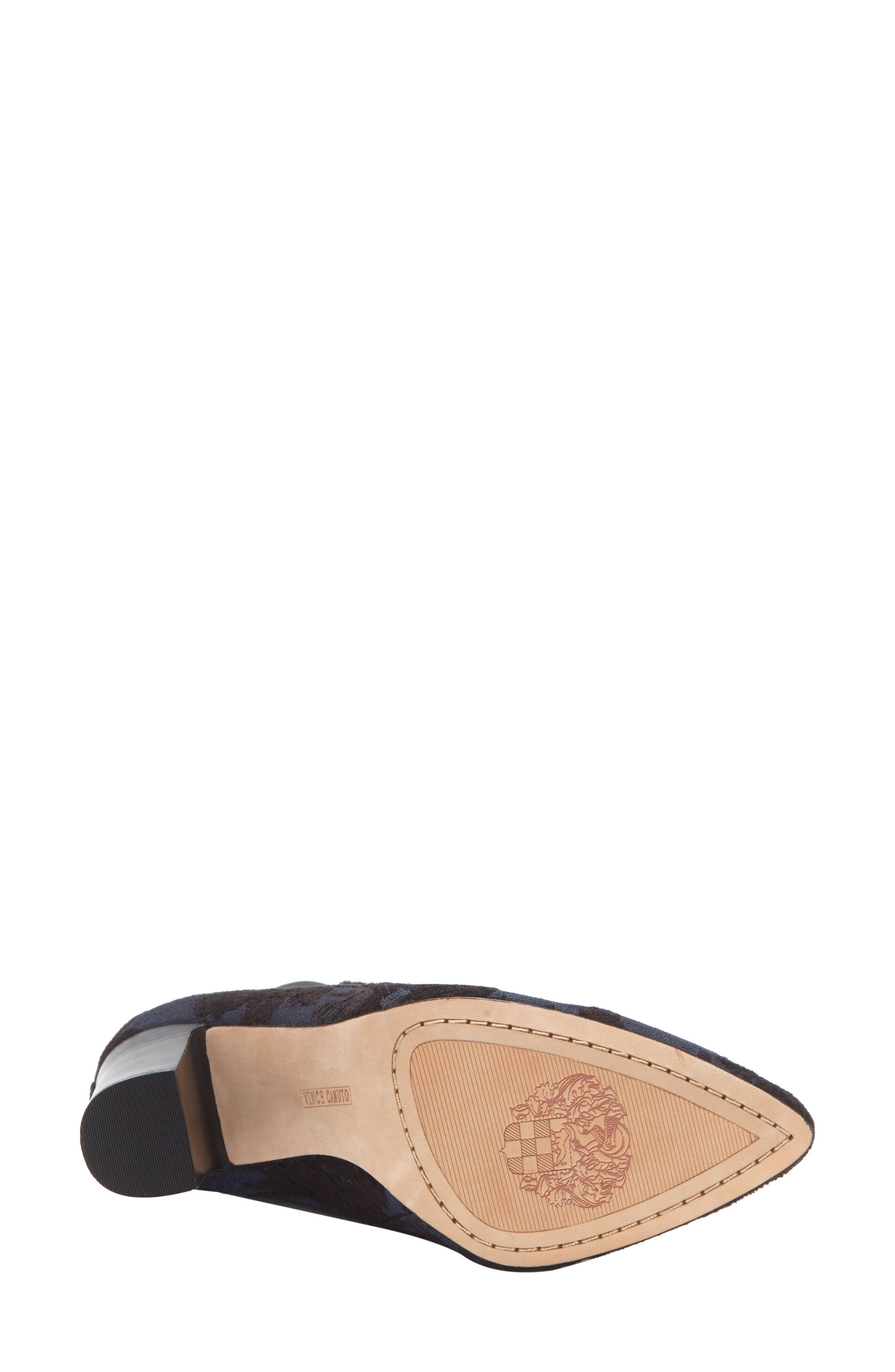 Alternate Image 7  - Vince Camuto Britsy Bootie (Women)