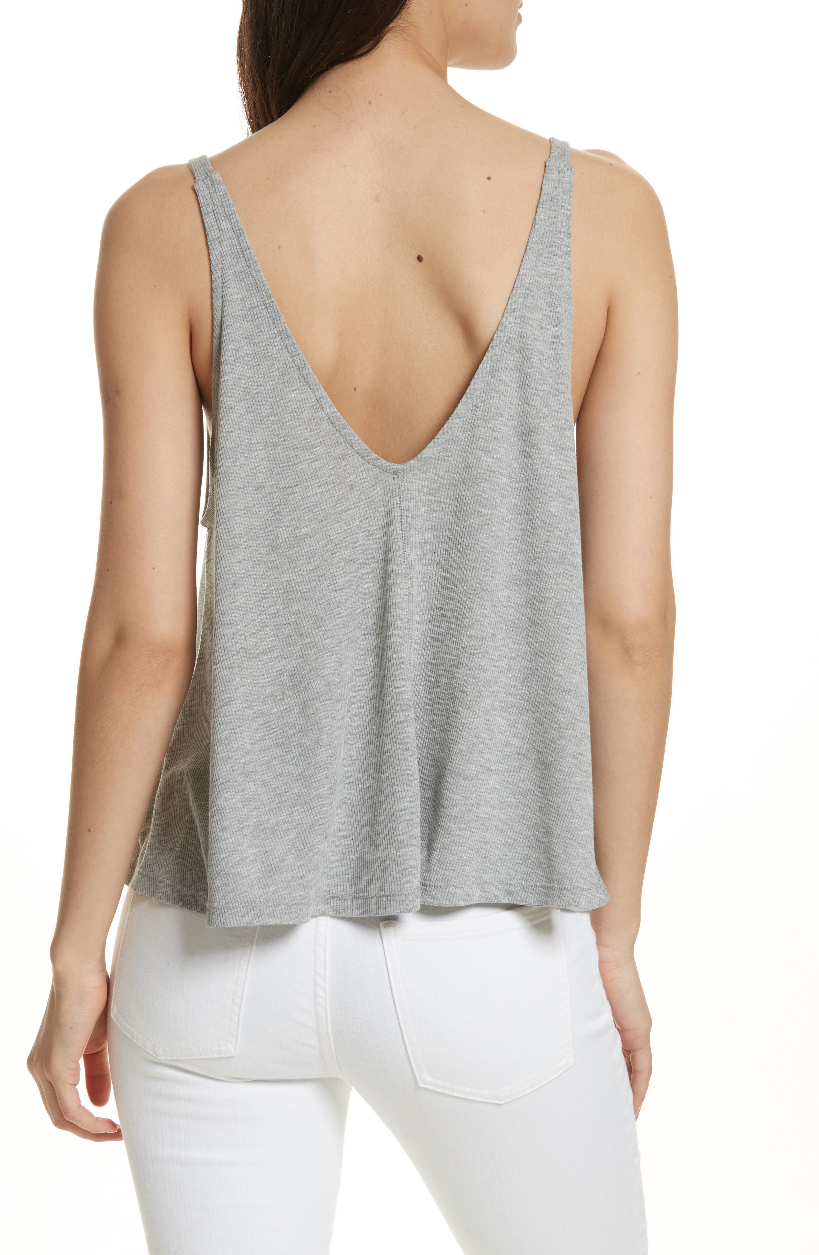 Alternate Image 2  - Free People Dani Swing Tank
