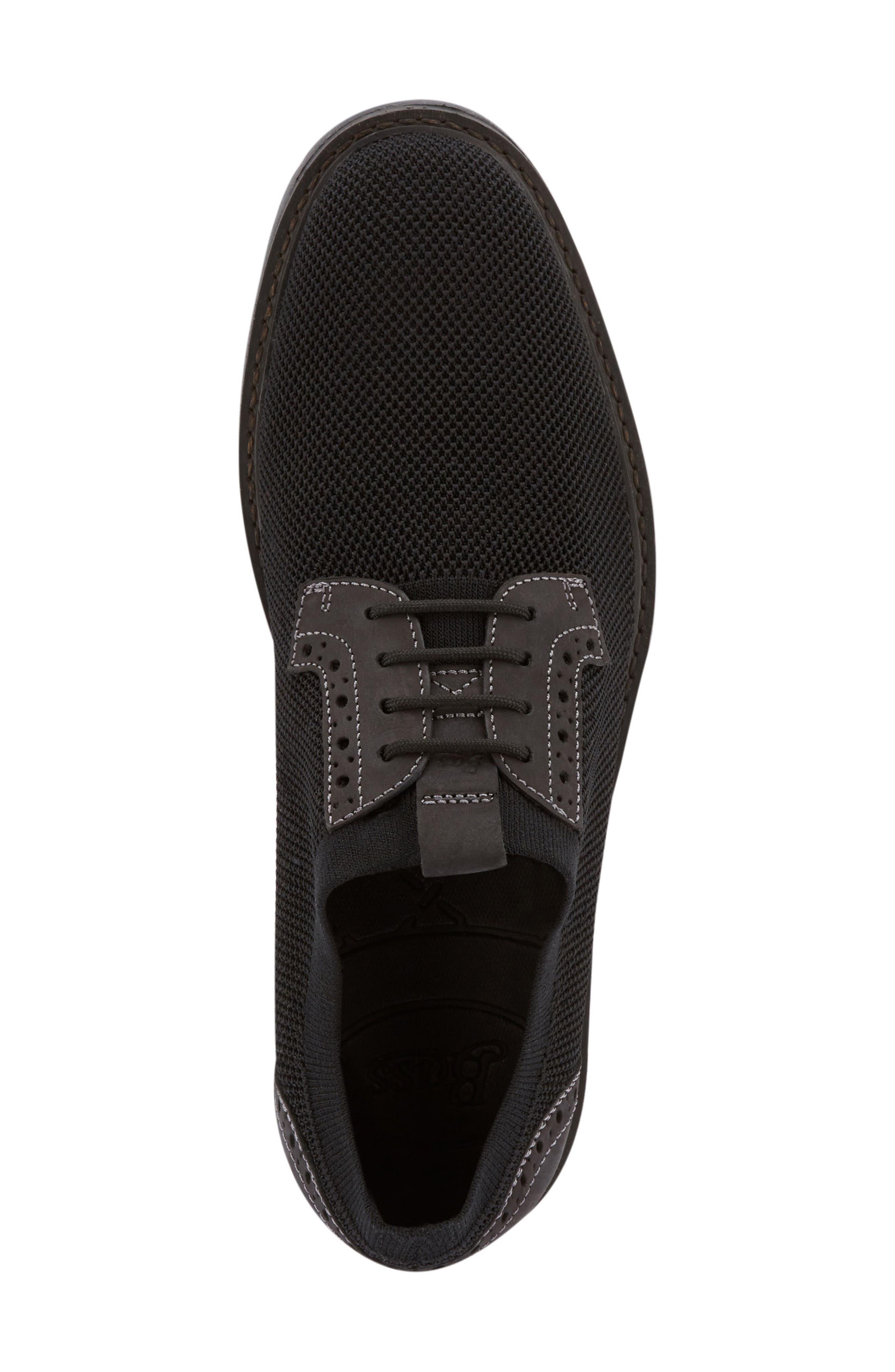 Alternate Image 5  - G.H. Bass & Co. Buck 2.0 Plain Toe Derby (Men)