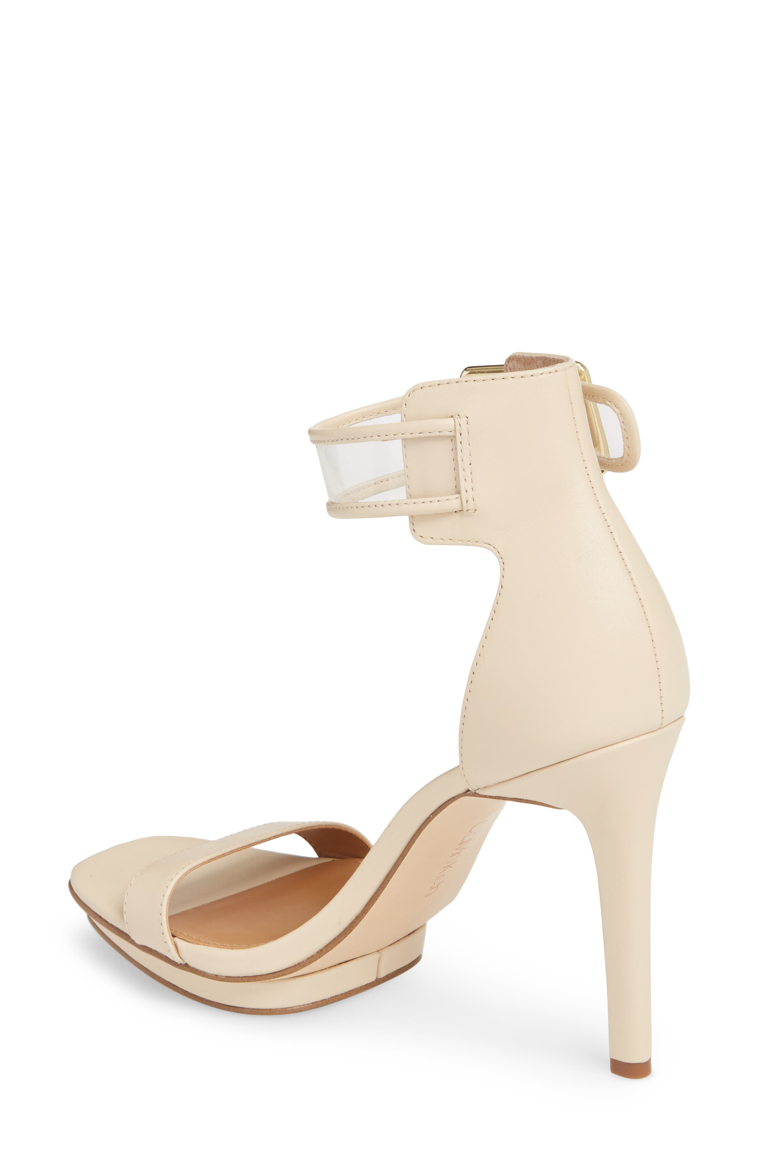 Alternate Image 2  - Calvin Klein Vable Sandal (Women)