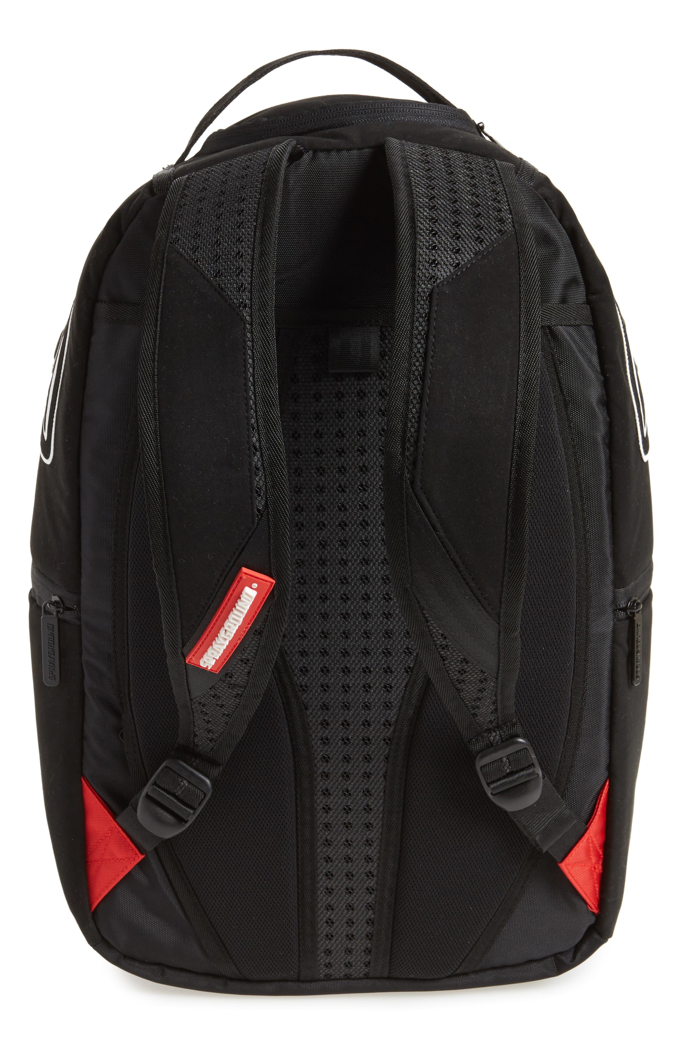 Alternate Image 3  - Sprayground Uptempo Shark Backpack