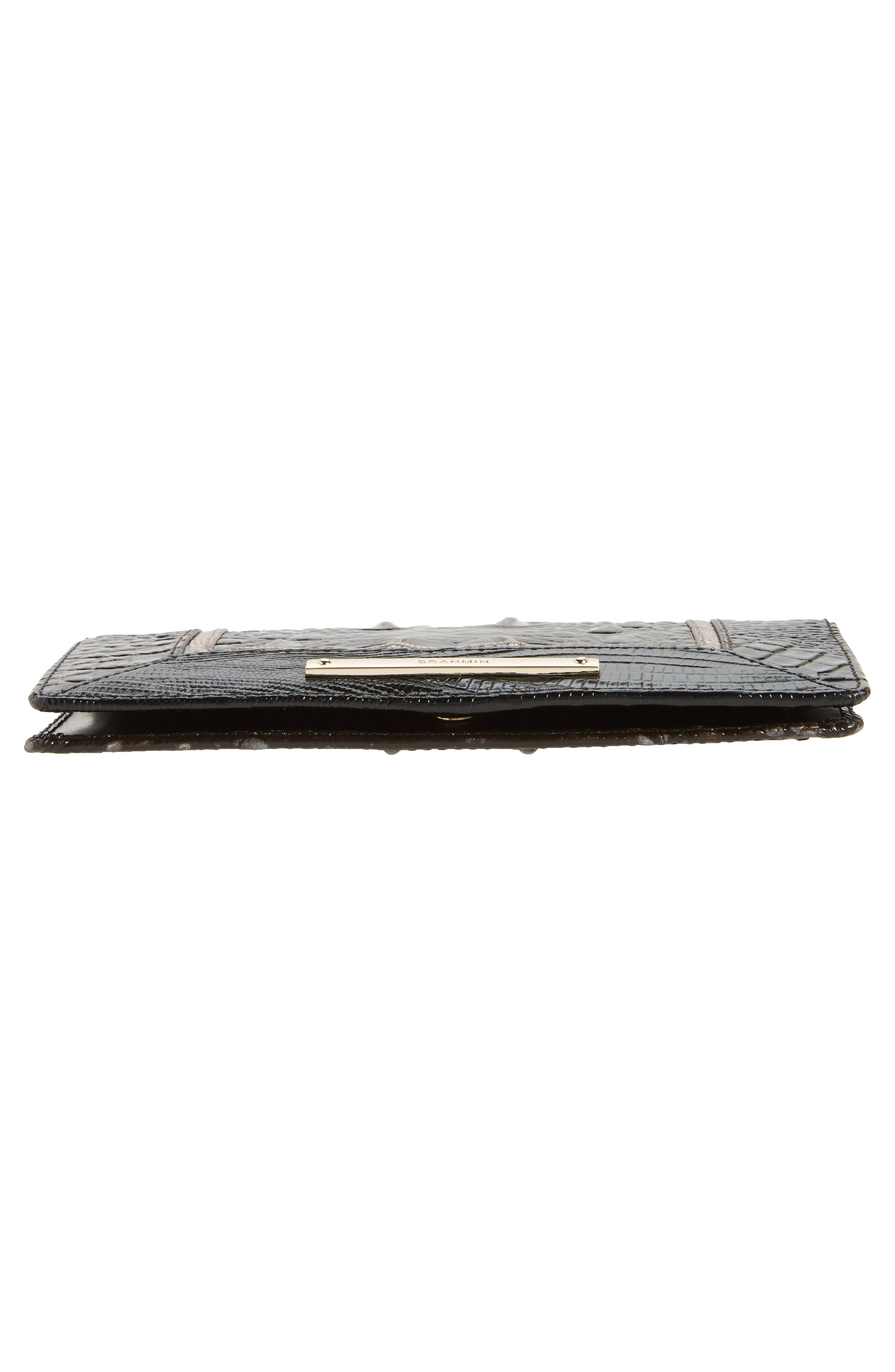 Alternate Image 6  - Brahmin Ady Leather Continental Wallet