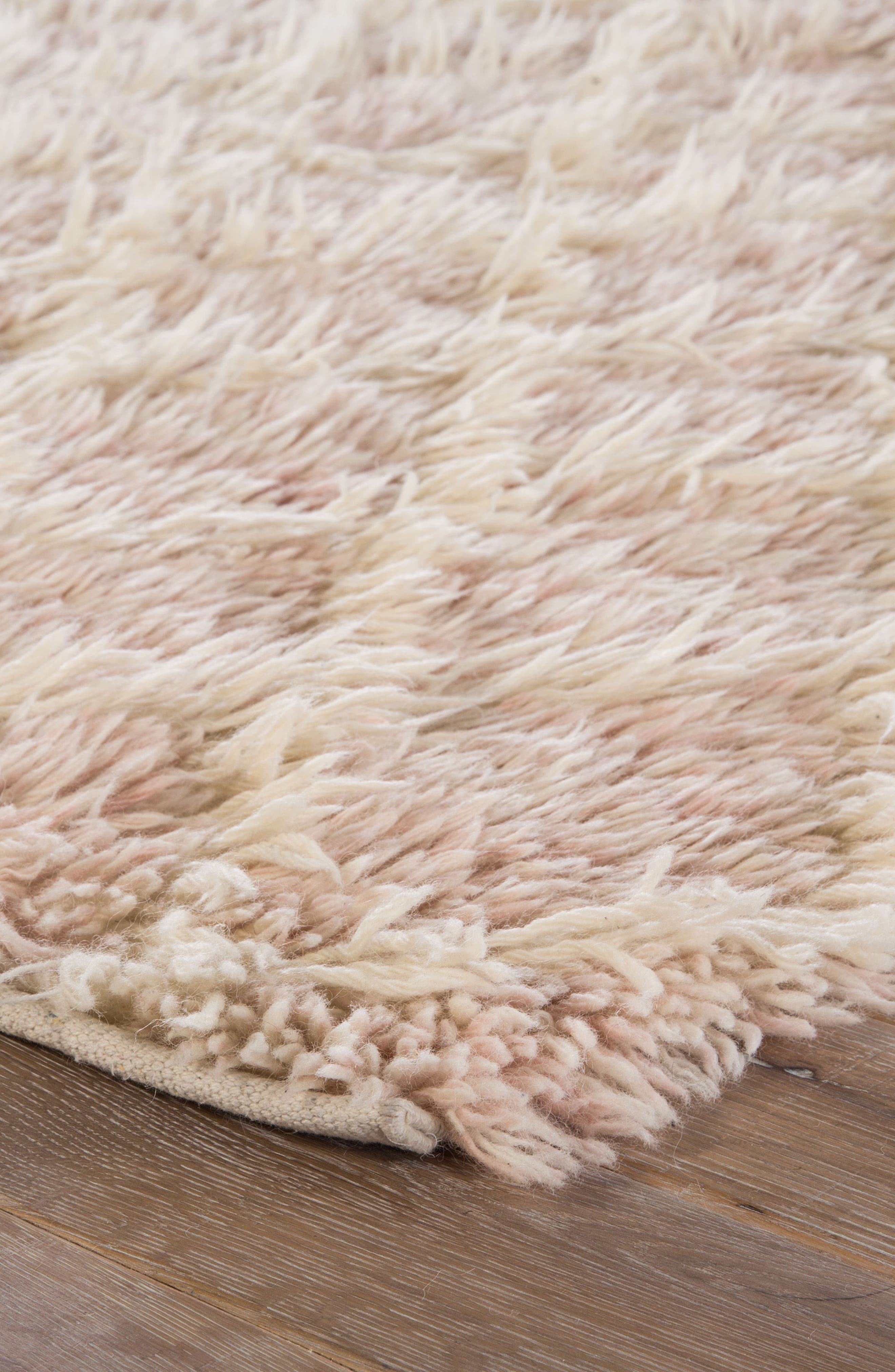 Alternate Image 2  - kate spade new york heights wool rug