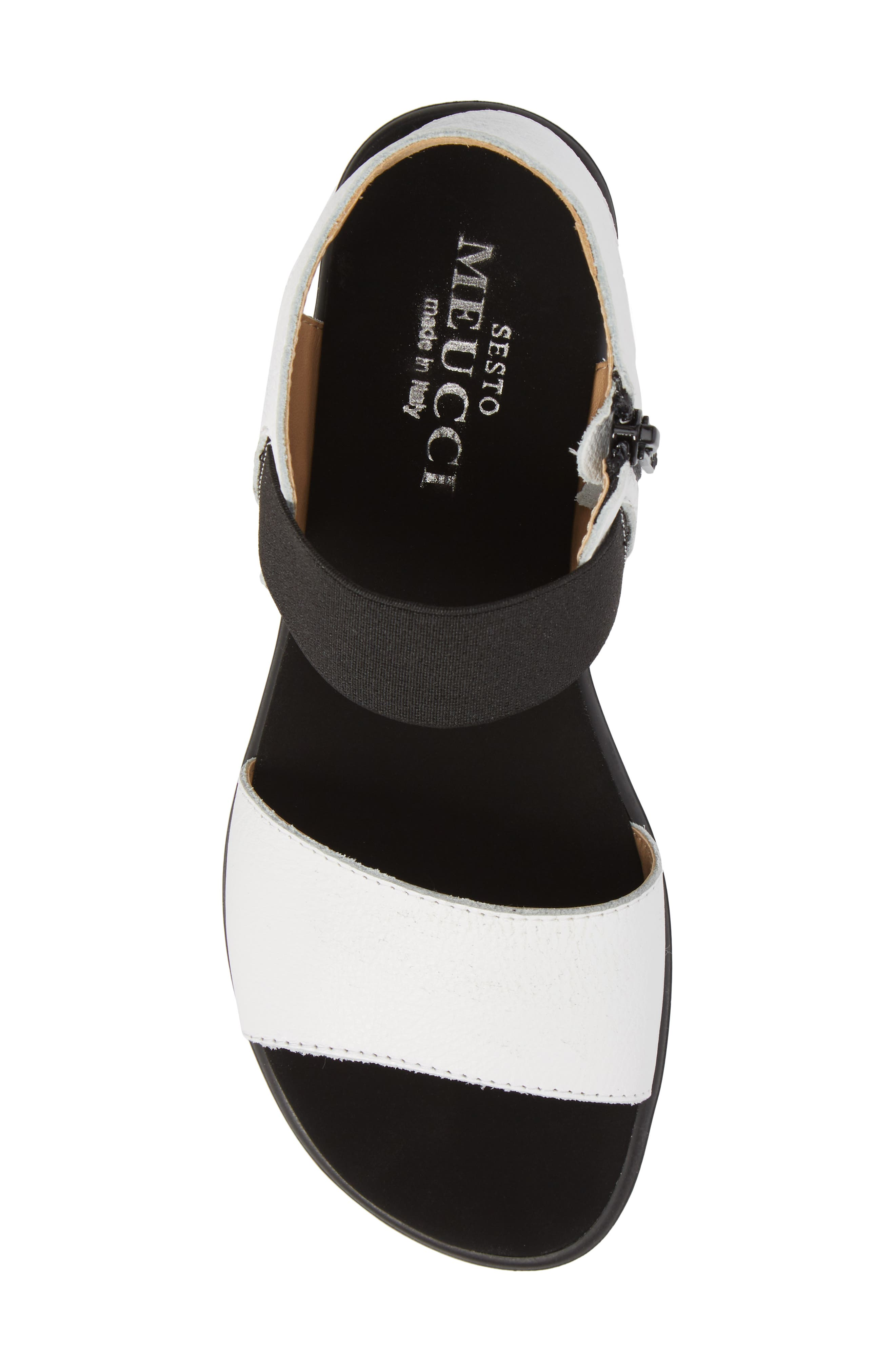 Alternate Image 5  - Sesto Meucci Eirlys Sandal (Women)