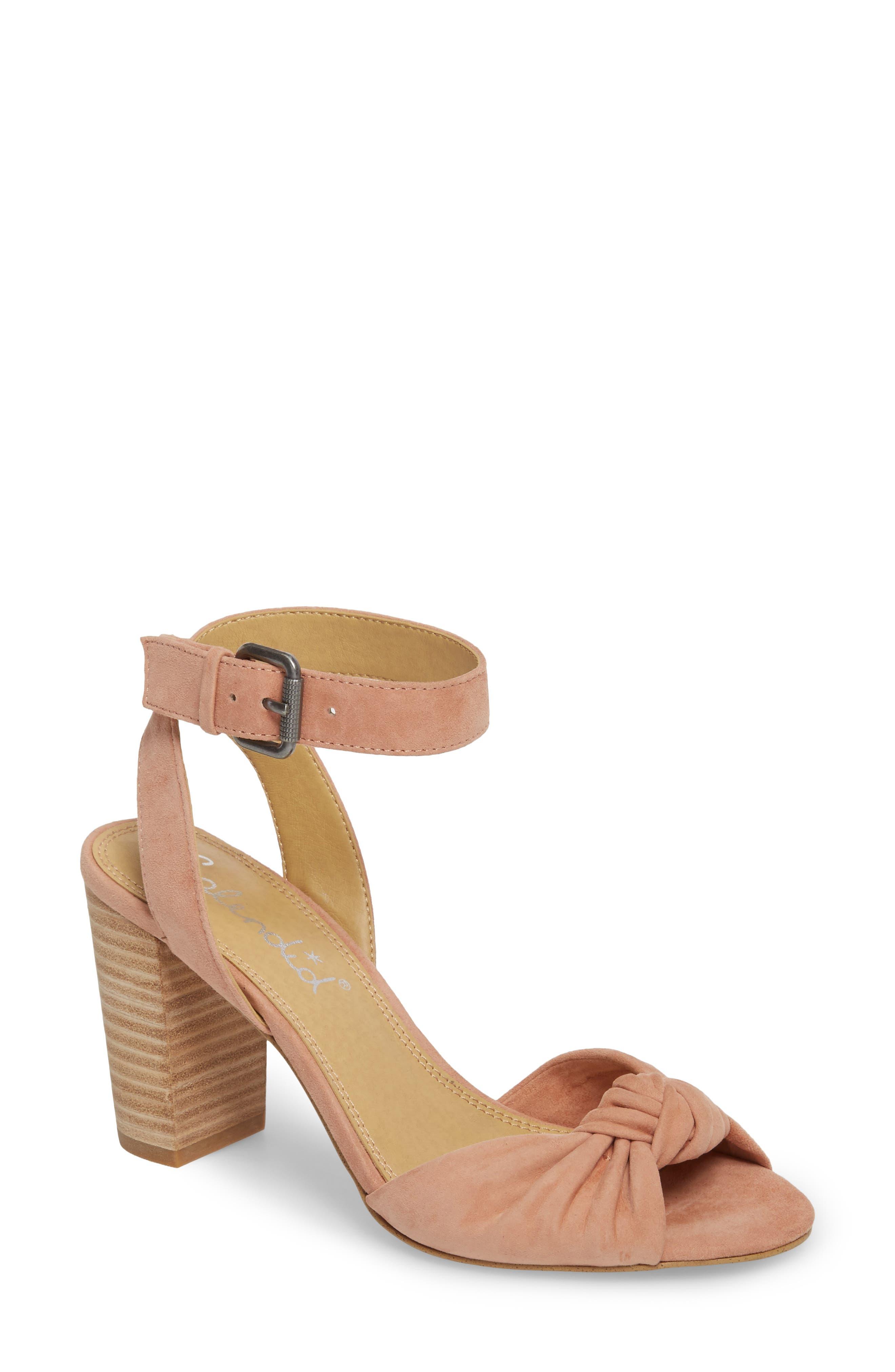 Splendid Bea Knotted Sandal (Women)