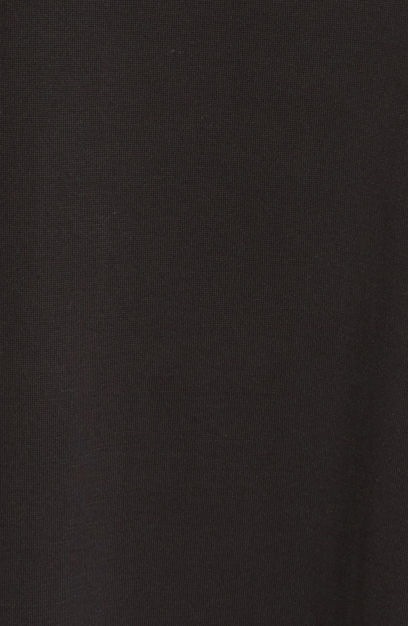 Alternate Image 5  - NSR Off the Shoulder Dress