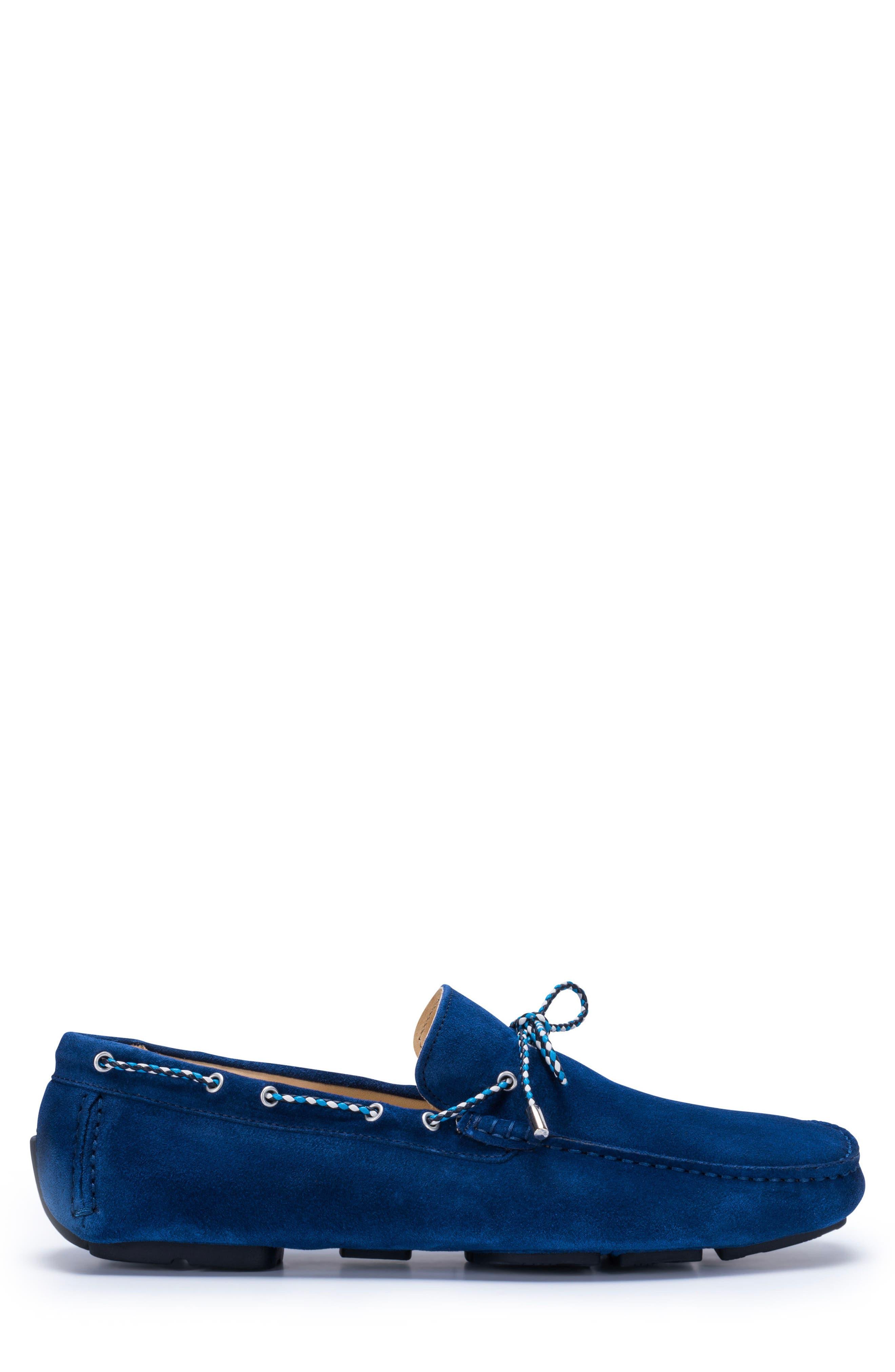 Alternate Image 3  - Bugatchi 'Monte Carlo' Driving Shoe (Men)