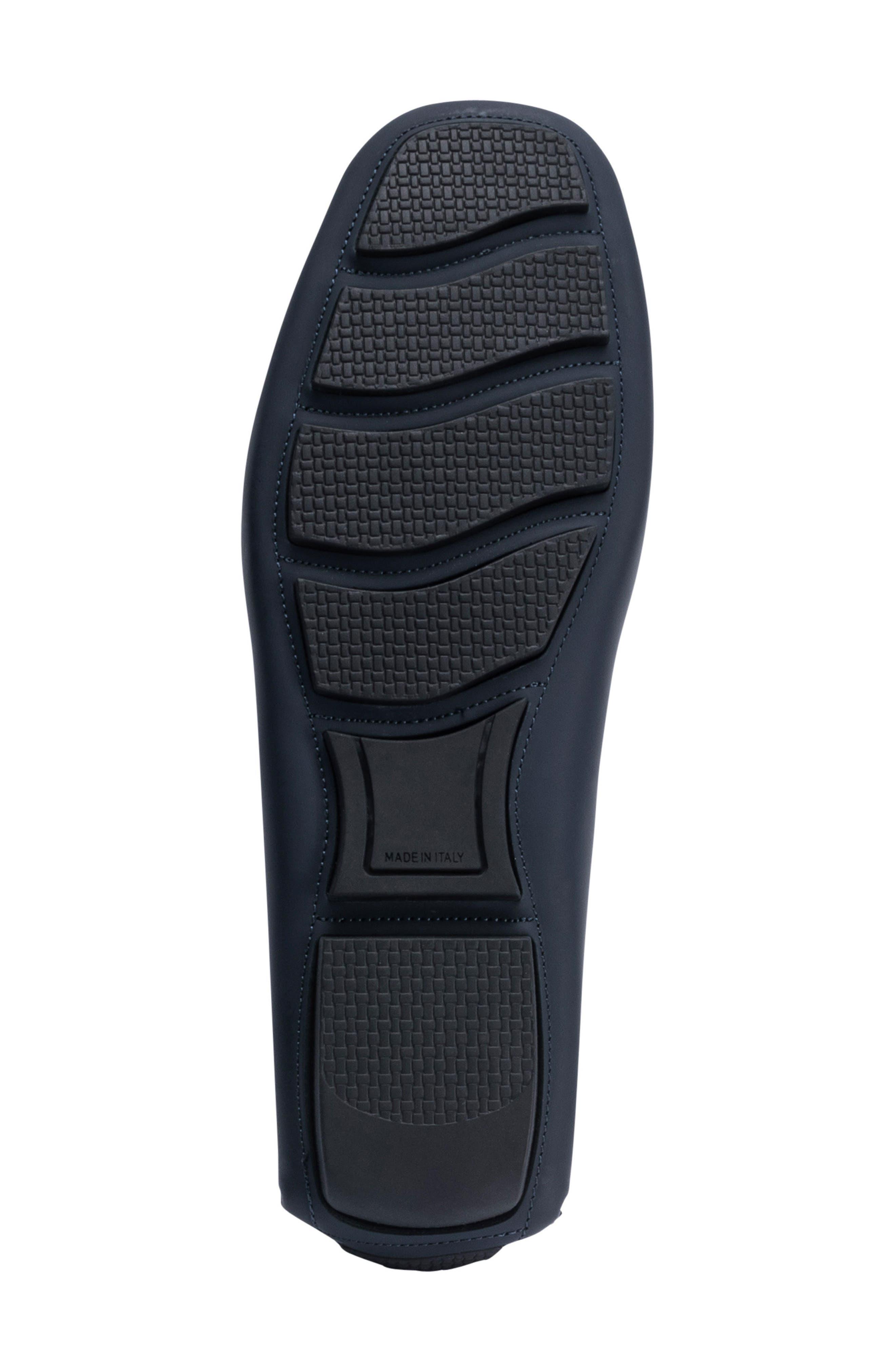 Alternate Image 6  - Bugatchi Sanremo Driving Shoe (Men)