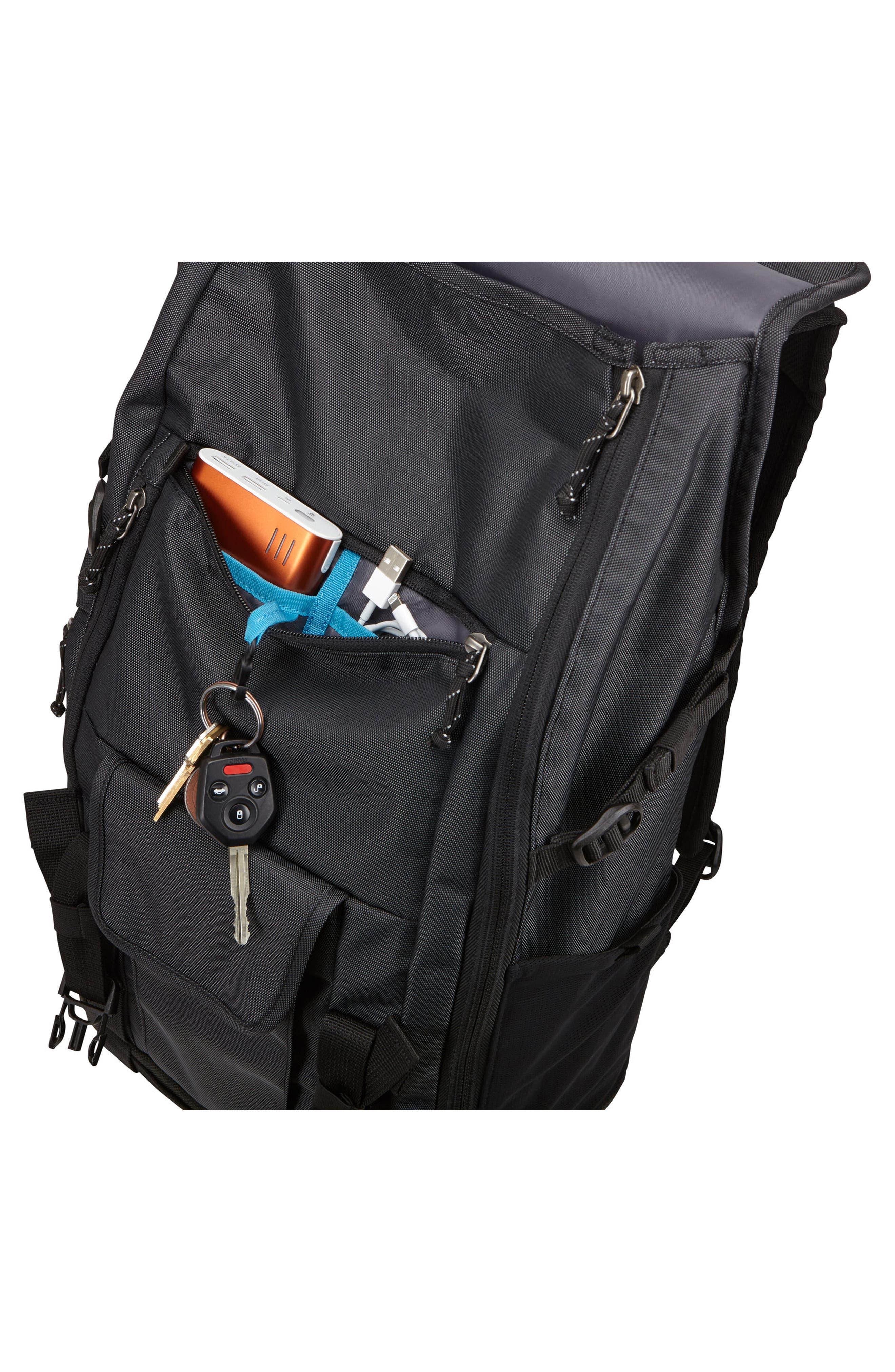 Subterra 34-Liter Backpack,                             Alternate thumbnail 14, color,                             Dark Shadow