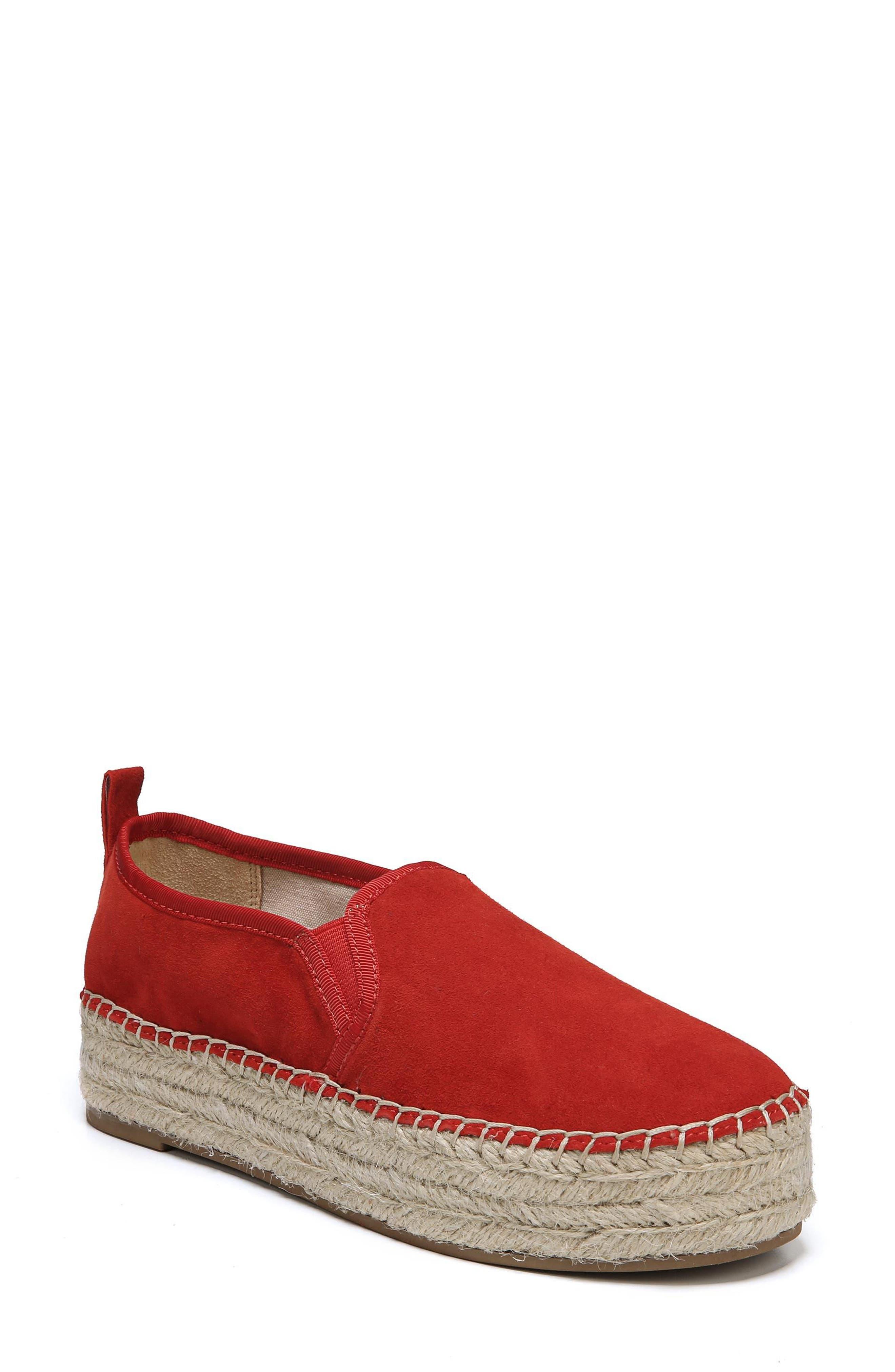 Slip on Sneakers for Women On Sale, Platinum, Leather, 2017, 4.5 5 5.5 6.5 8 8.5 Saint Laurent