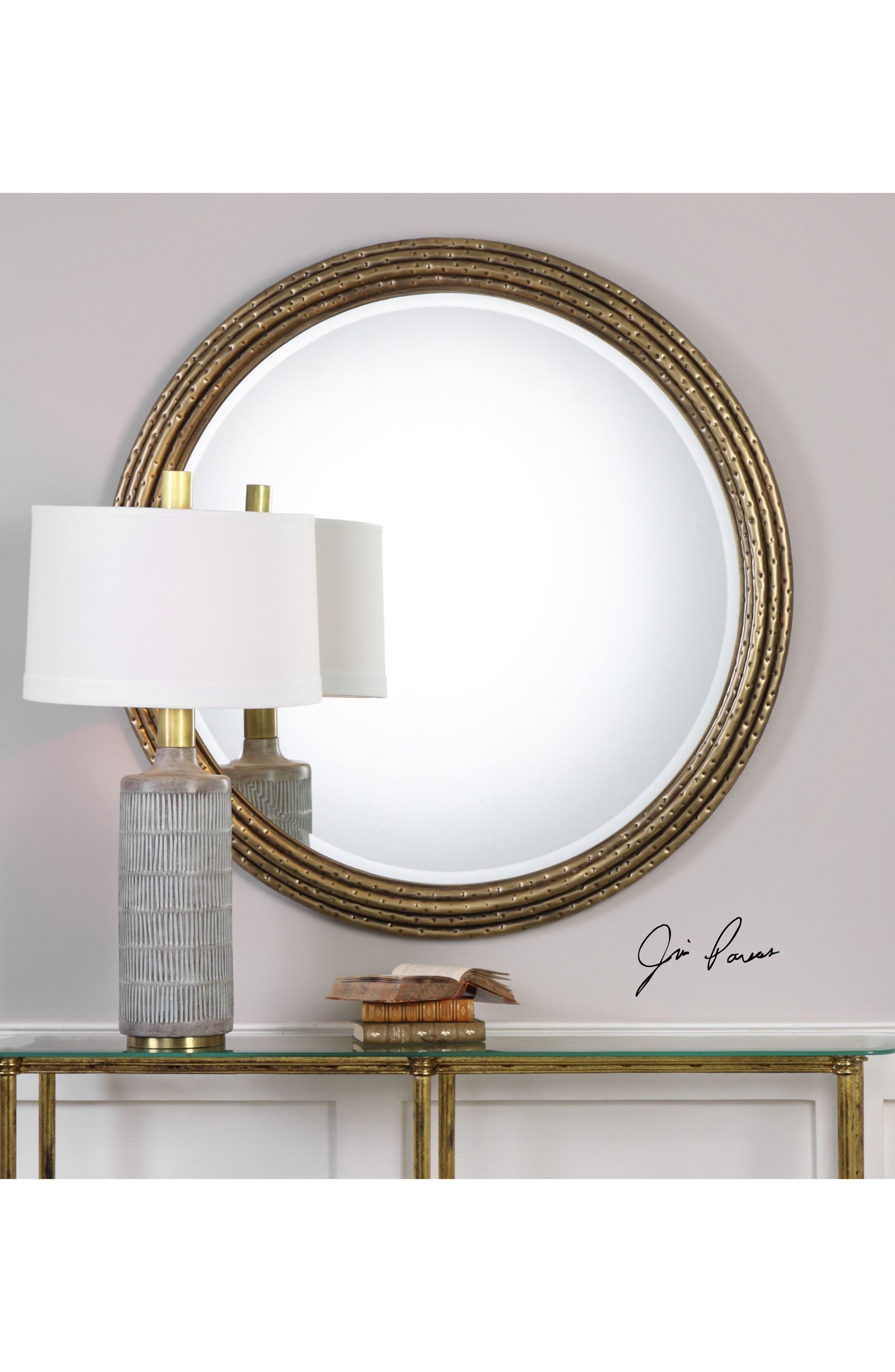 Alternate Image 2  - Uttermost Spera Wall Mirror