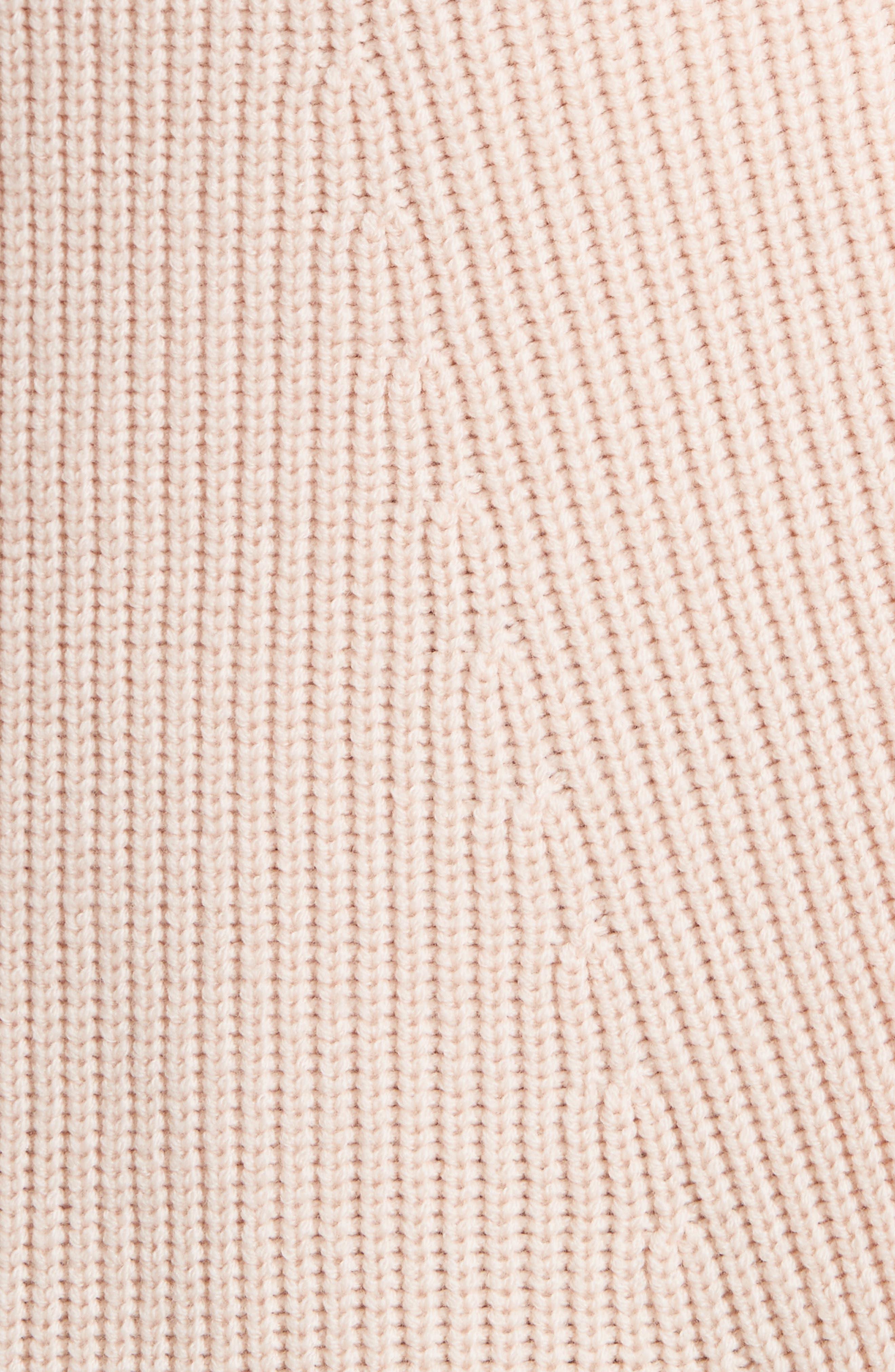 Alternate Image 5  - GREY Jason Wu Wool Trapeze Sweater